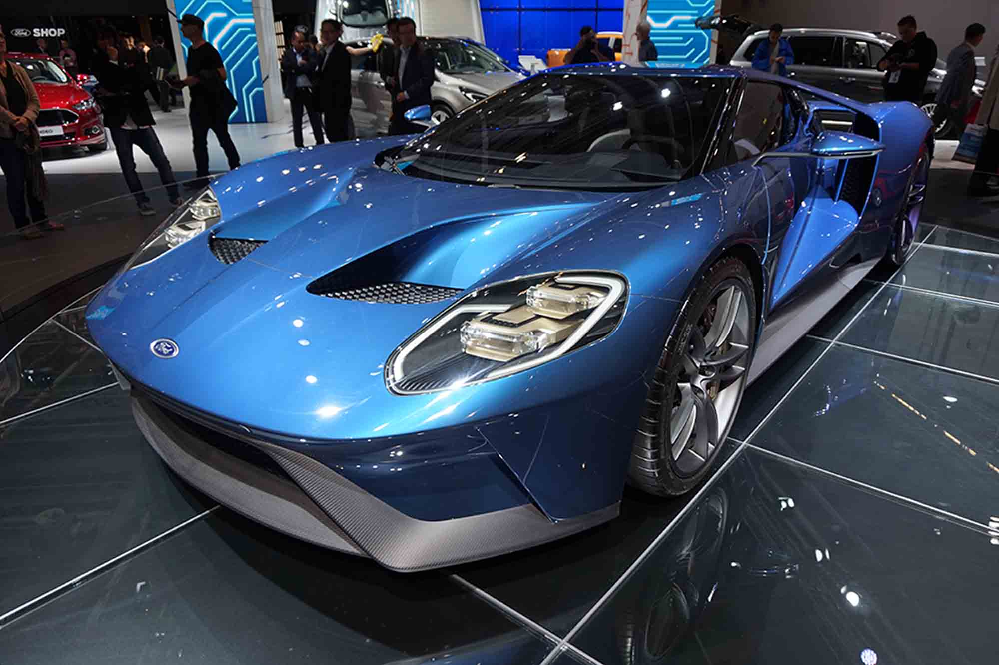 All Cars for Sale Elegant All New ford Gt Supercar Car Dealerships Uk