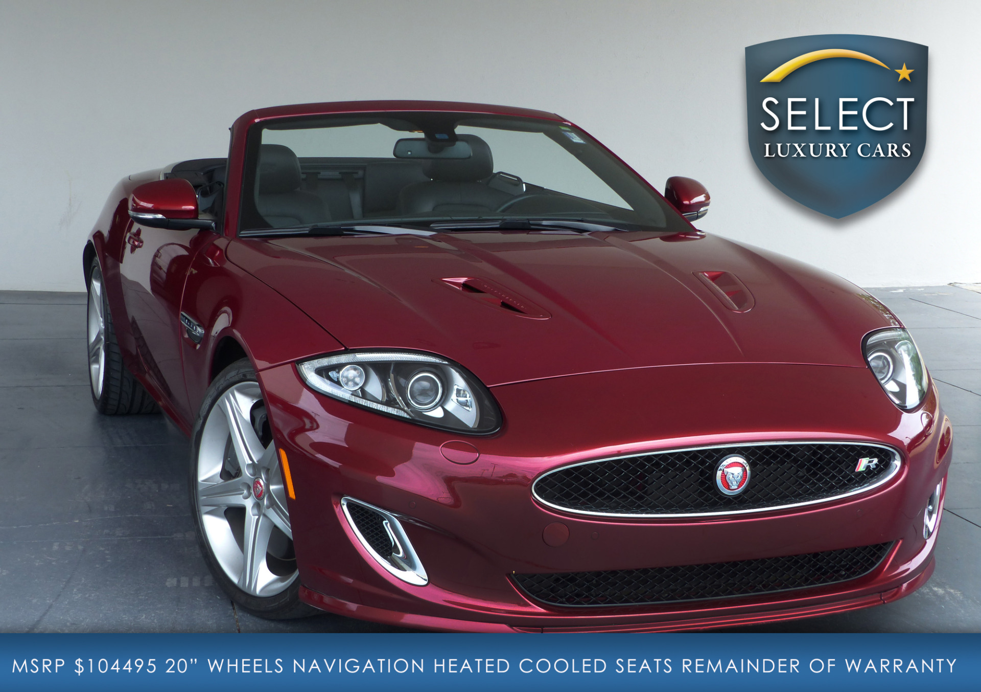 Atlanta Used Cars Marietta Elegant Used 2014 Jaguar Xk Xkr