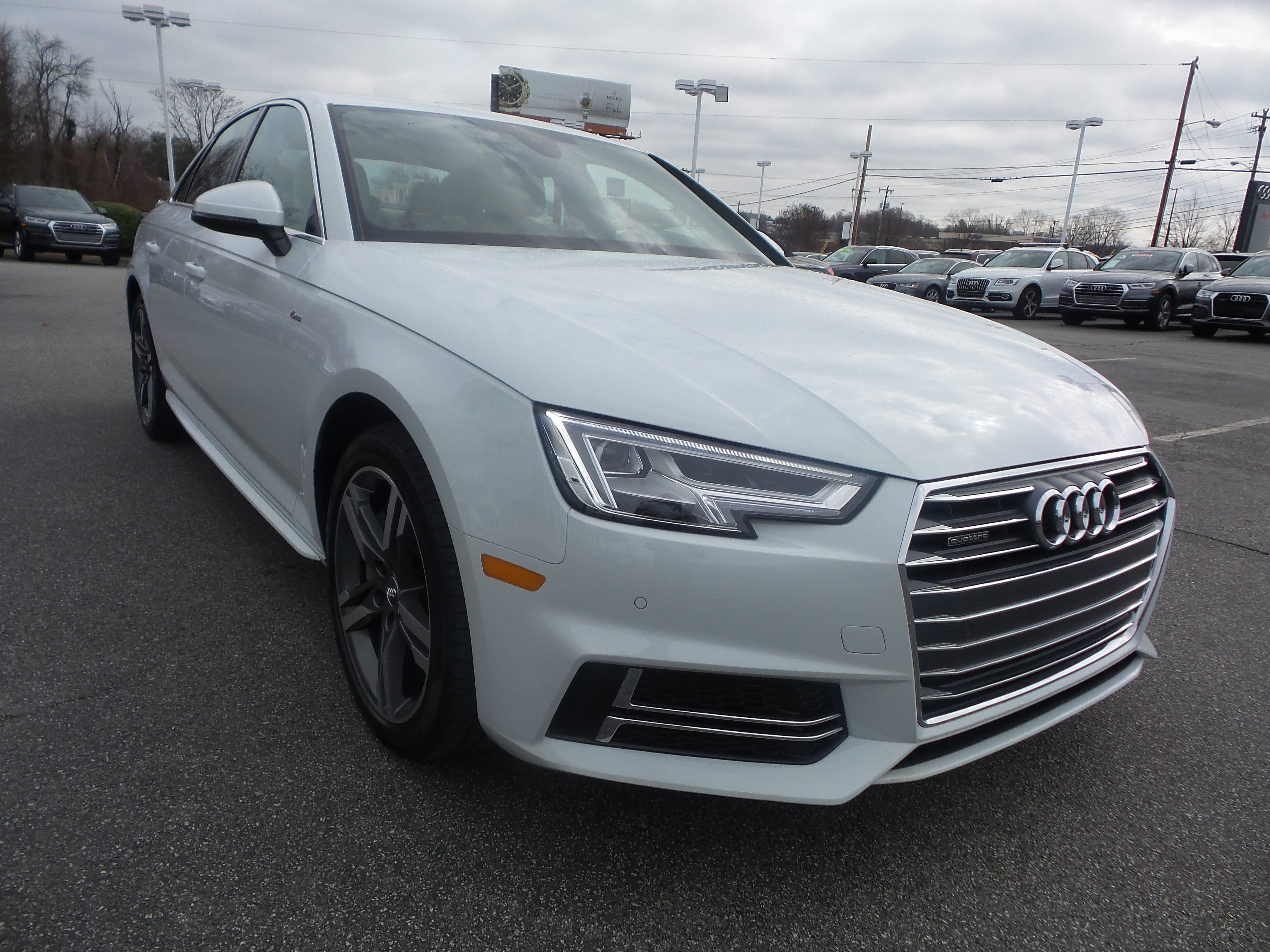 why pre owned for pc chapman audi used cars