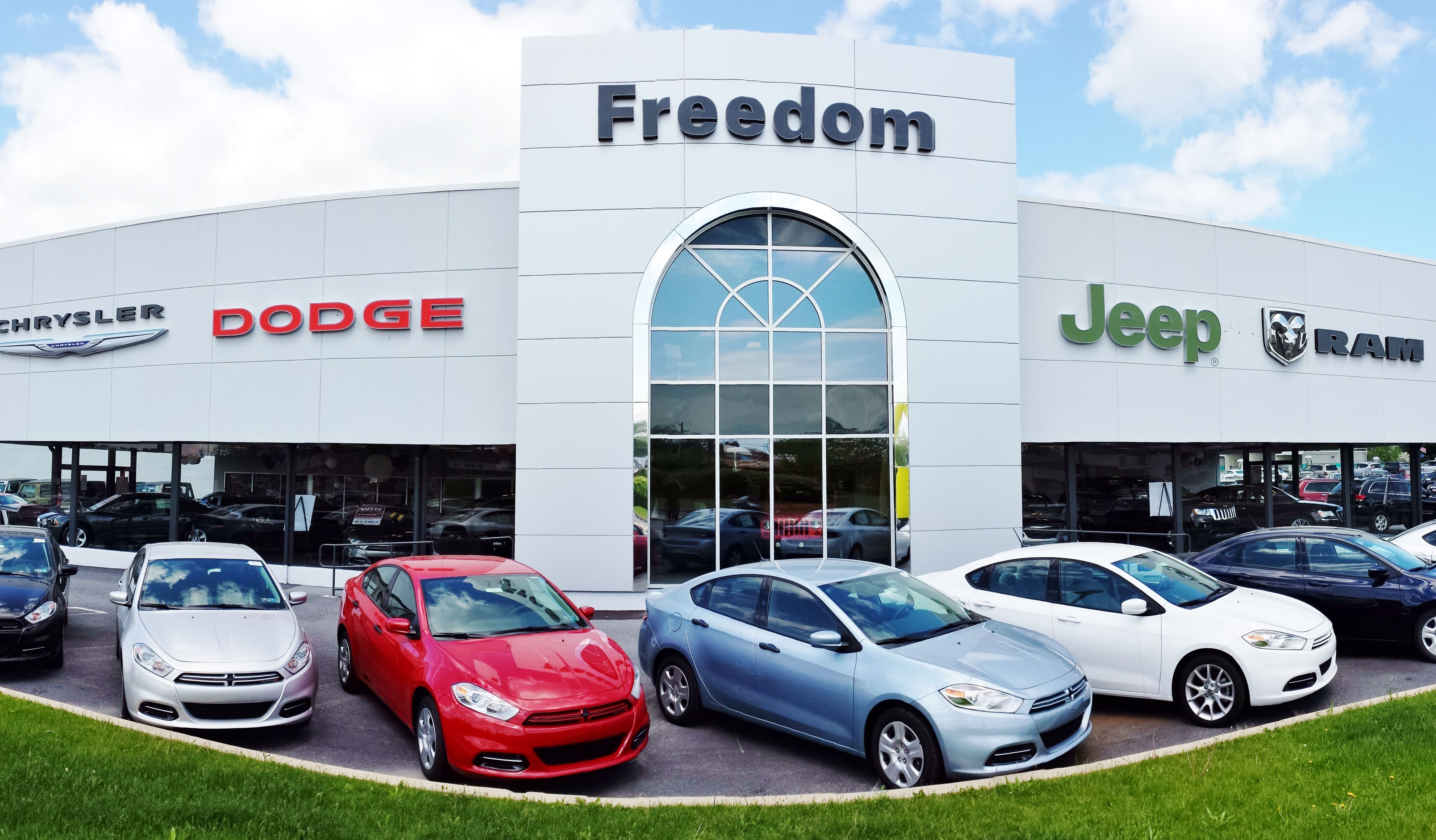 attending dodge dealership near me can be a disaster if you for