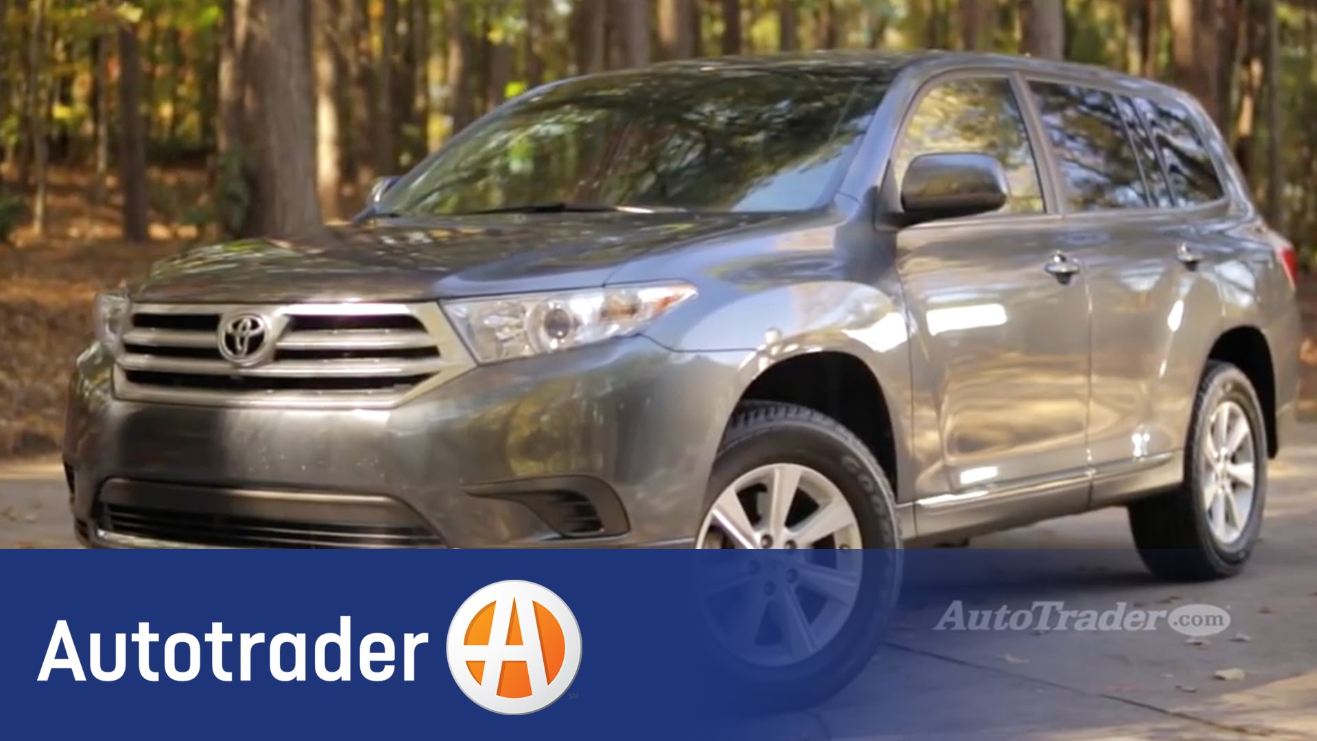 Autotrader Com Used Cars Awesome 2008 2013 toyota Highlander Used Car Review