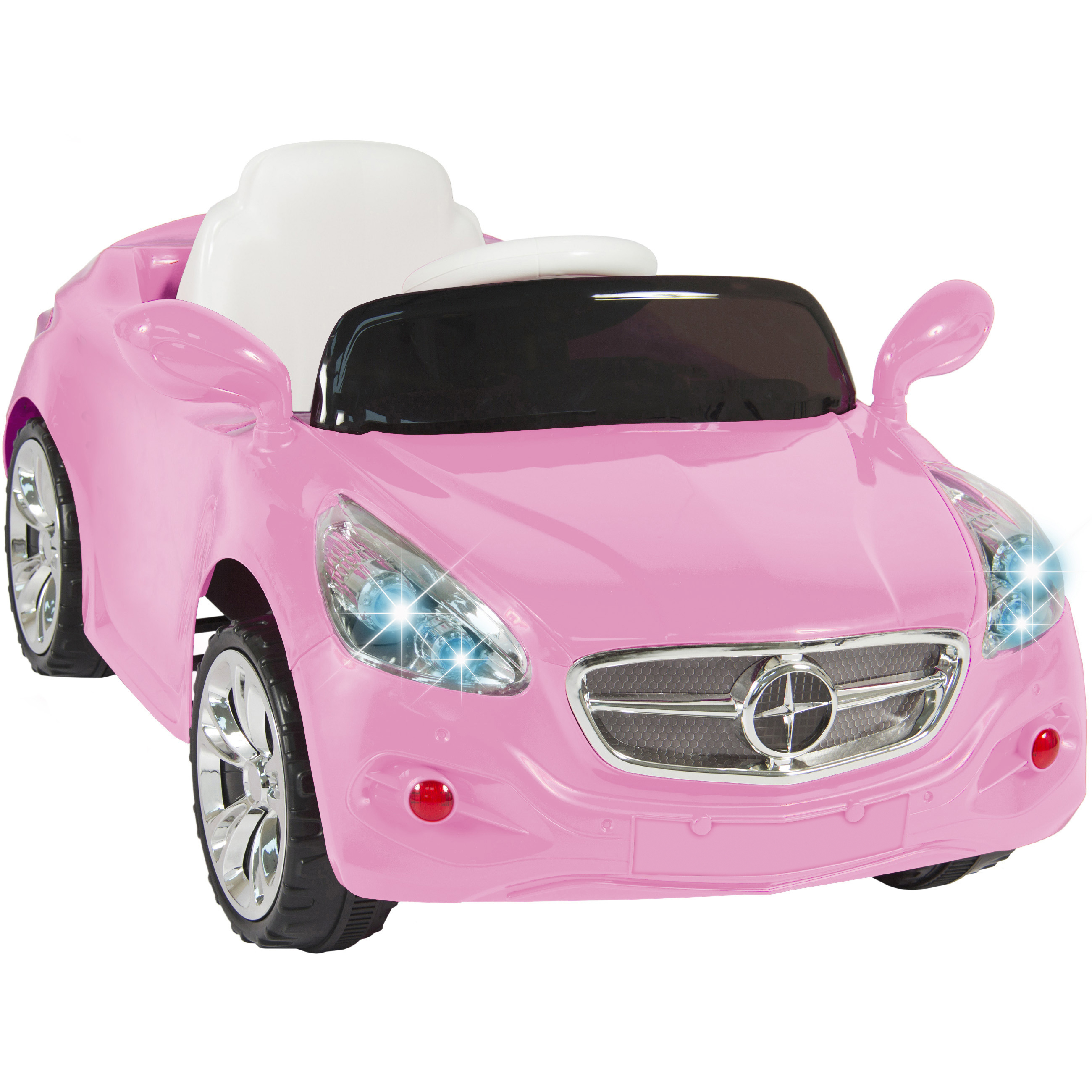Battery Powered toddler Car New Minnie Convertible 6v Battery Powered Huffy Ride On Bigdealsmall