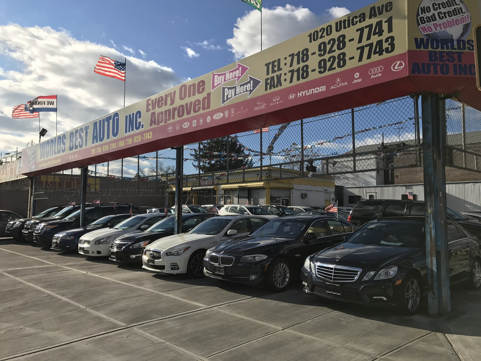 world s best auto inc brooklyn ny read consumer reviews browse used and new cars for sale