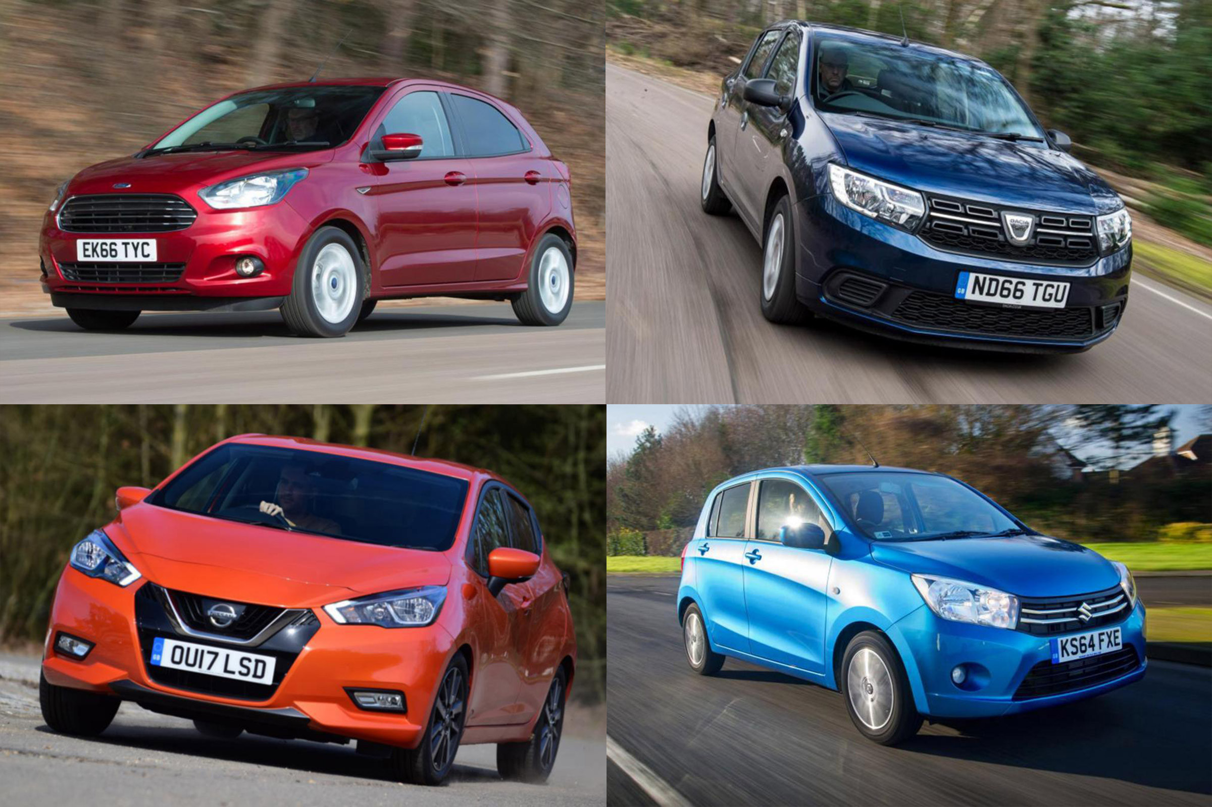 best car brands to used elegant the best new cars for under £100 per month