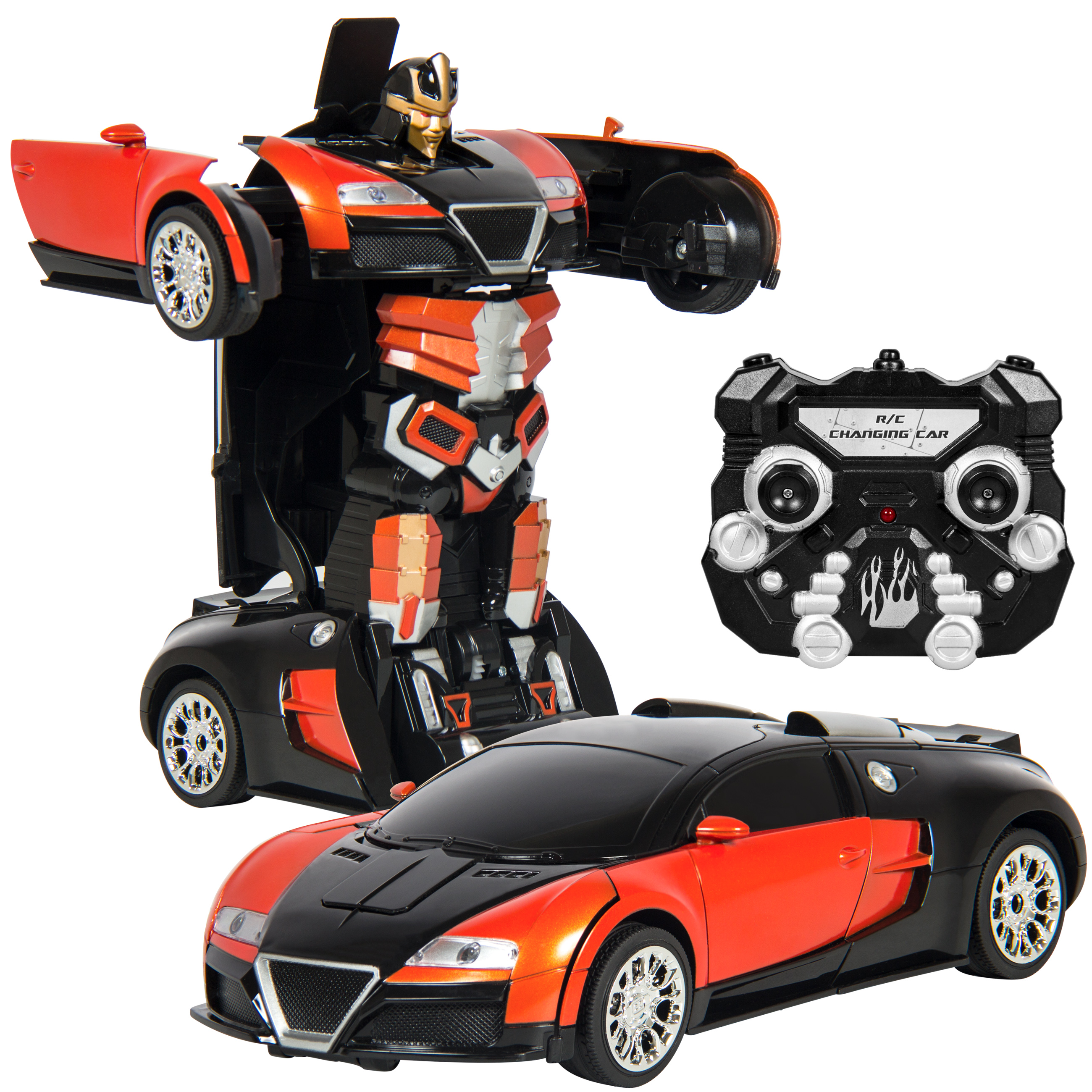 Best Kids Car Inspirational Bestchoiceproducts Best Choice Products Kids toy Transformer Rc