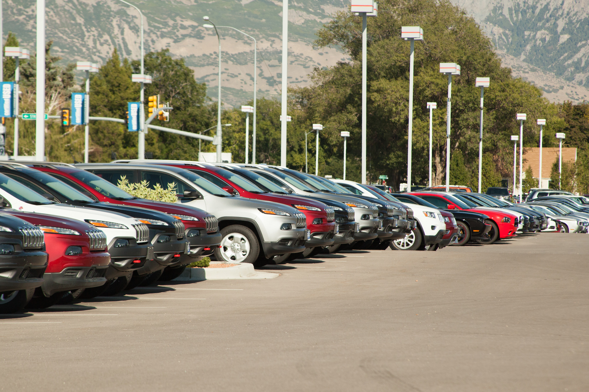 the best price on a new car with 4 simple steps