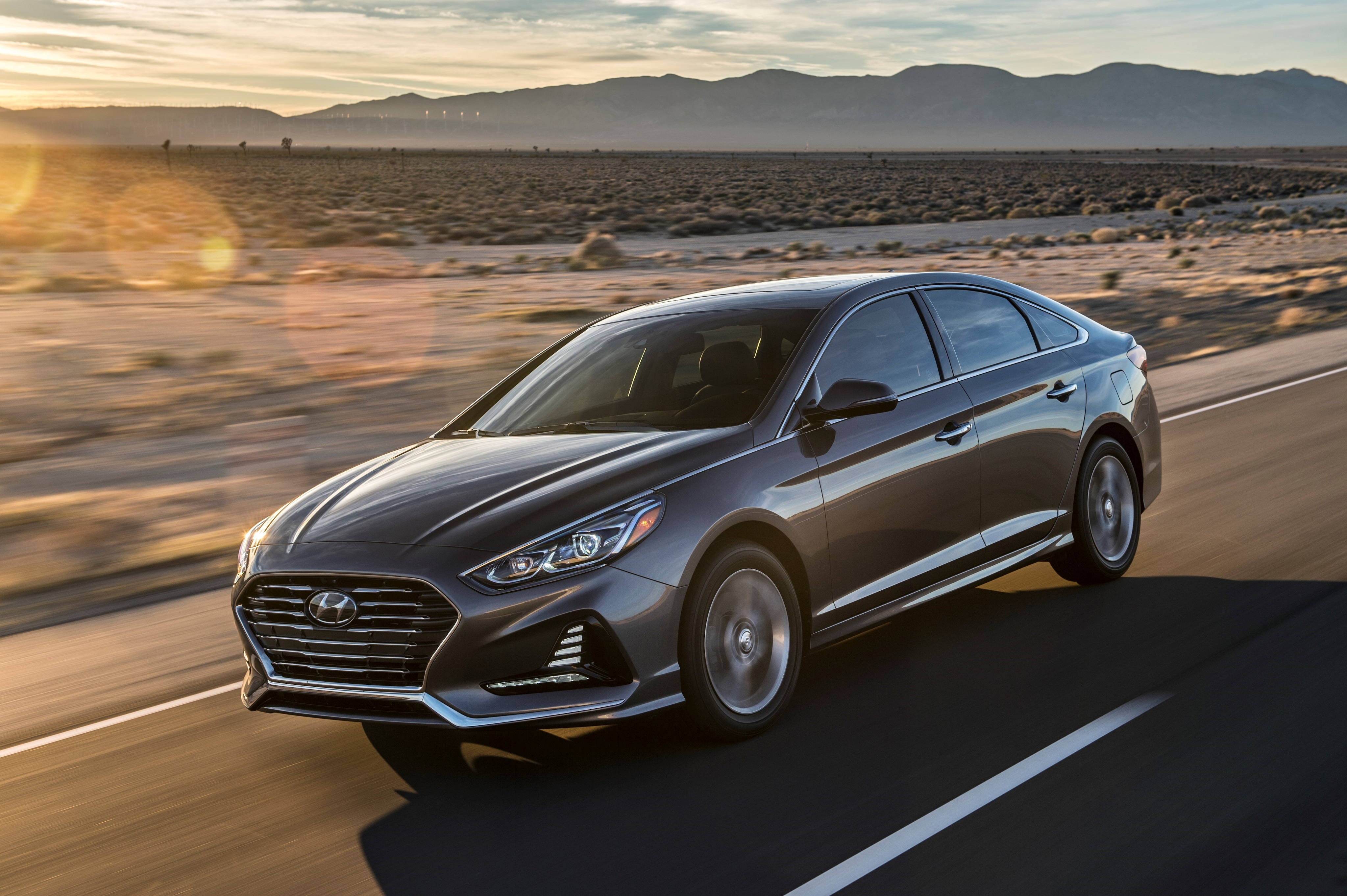 hyundai and sonata recognized for long term ownership value by kelley blue book
