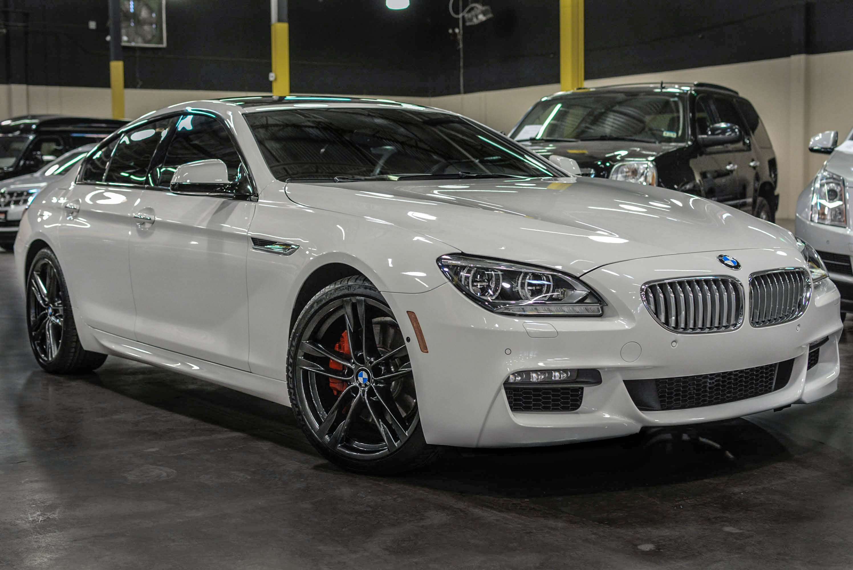 Bmw Used Cars Unique 2014 Bmw 650i Gran Coupe Used Cars Dallas Tx 2014 11 30 Youtube