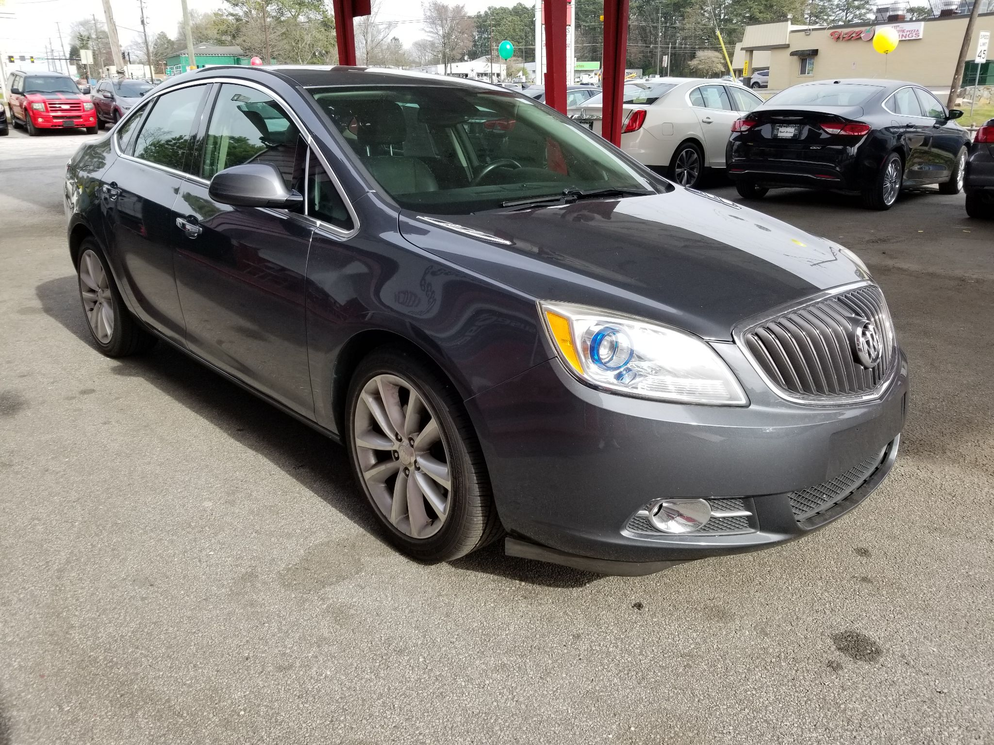 photos of a used 2013 buick verano convenience group at jay s used cars llc