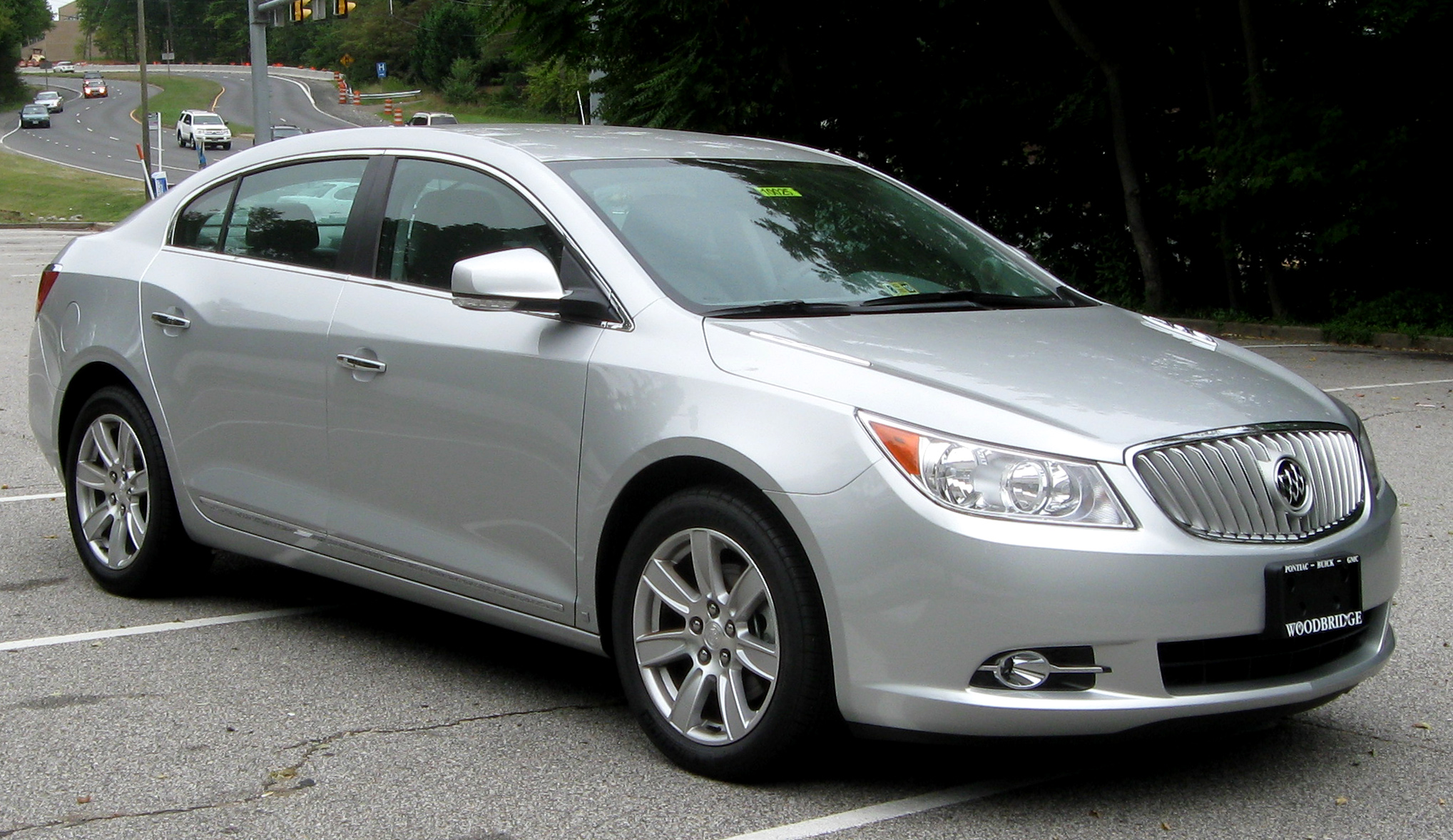 used buick cars for sale in alexandria
