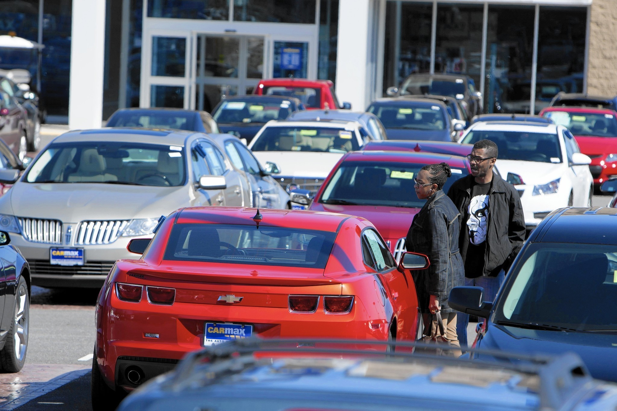 glut of off lease vehicles makes it good time to used chicago tribune