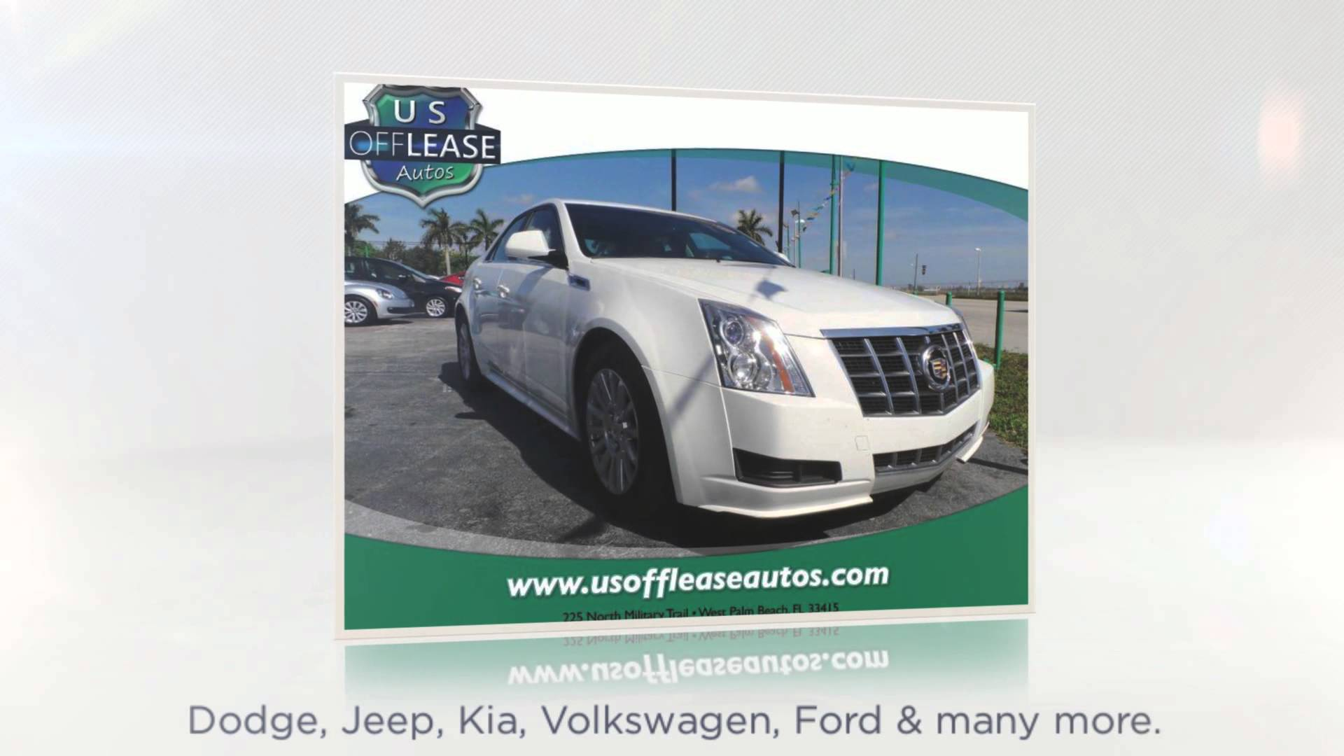 which used car dealerships can help me