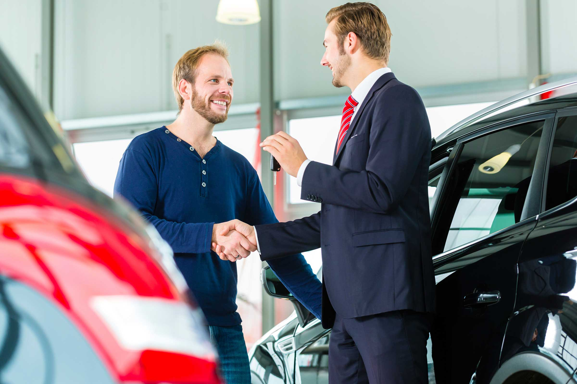 car dealer secrets – 7 key factors to beating the best deal – page design hub