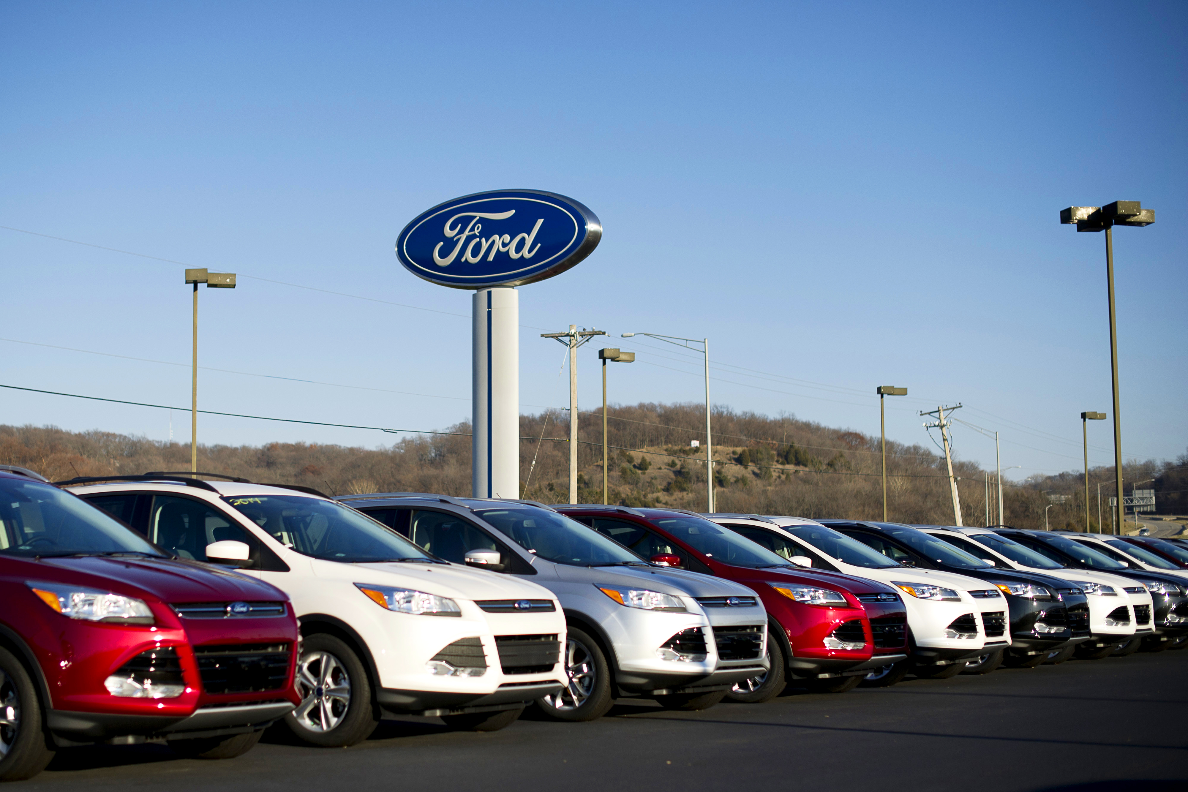 ford s sims uses data to predict which cars will sell