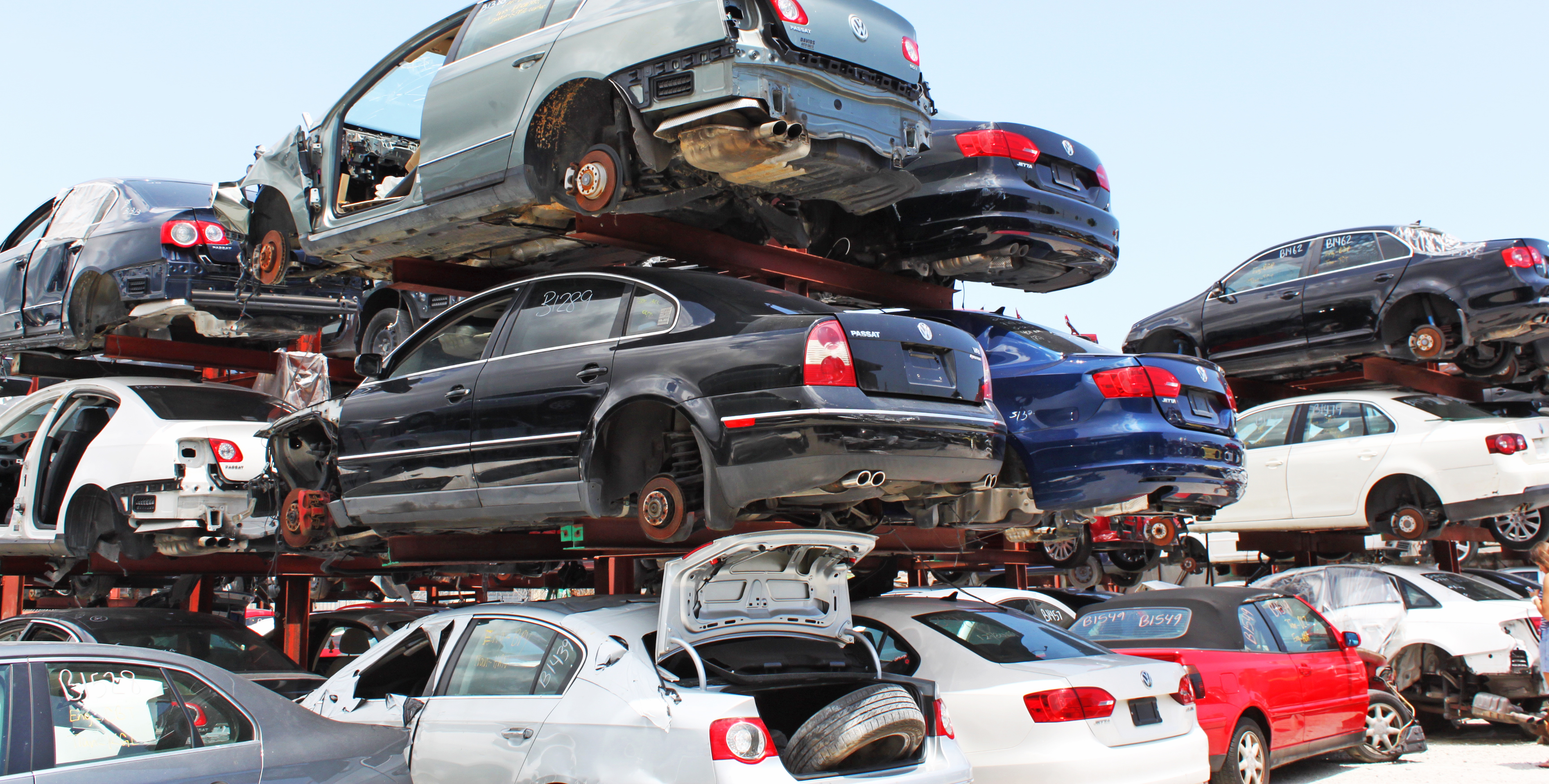 used auto parts melbourne inventory