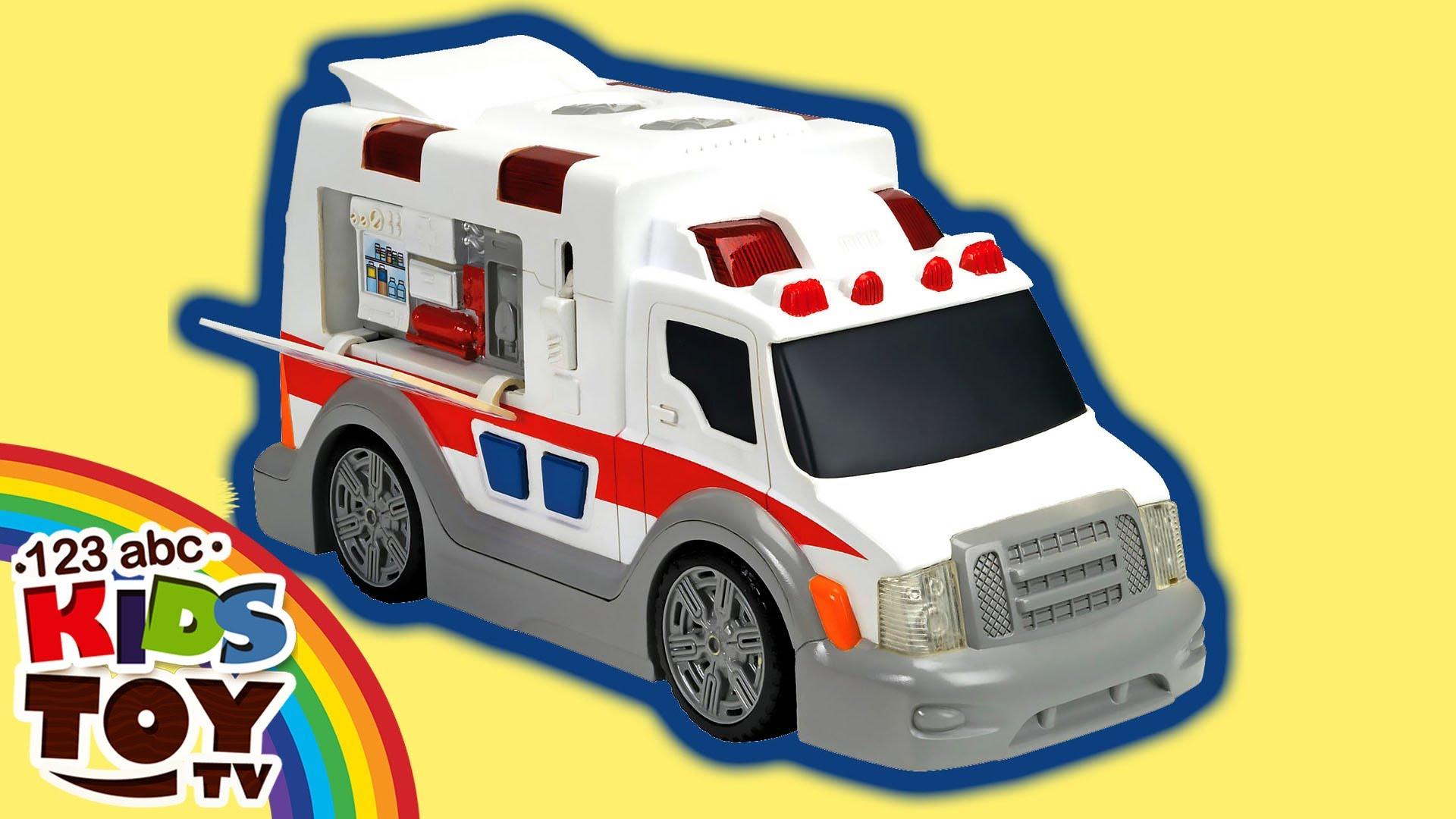 dickie toys the toy car for boys open the box and make an overview youtube