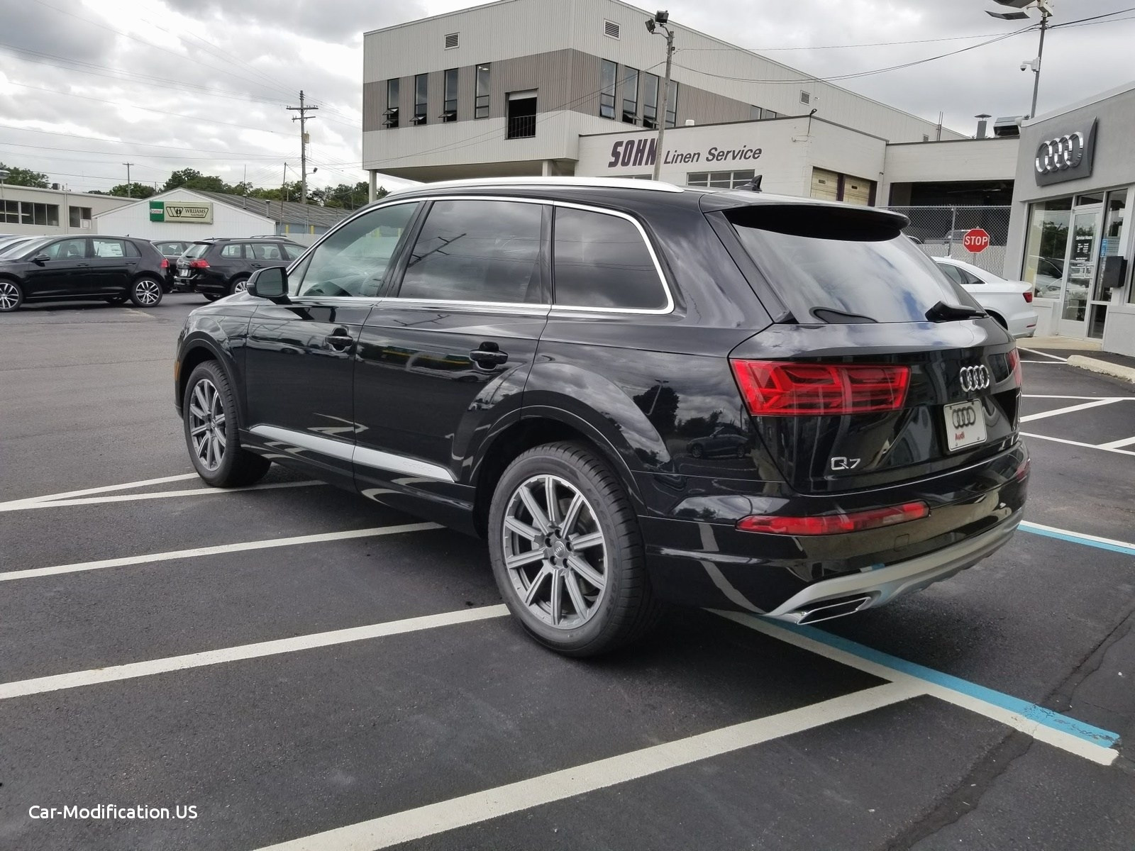 cargurus audi q7 luxury 2017 audi q7 cargurus gallery – the best