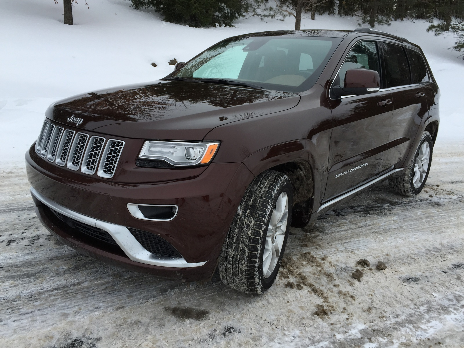 2015 jeep grand cherokee pic
