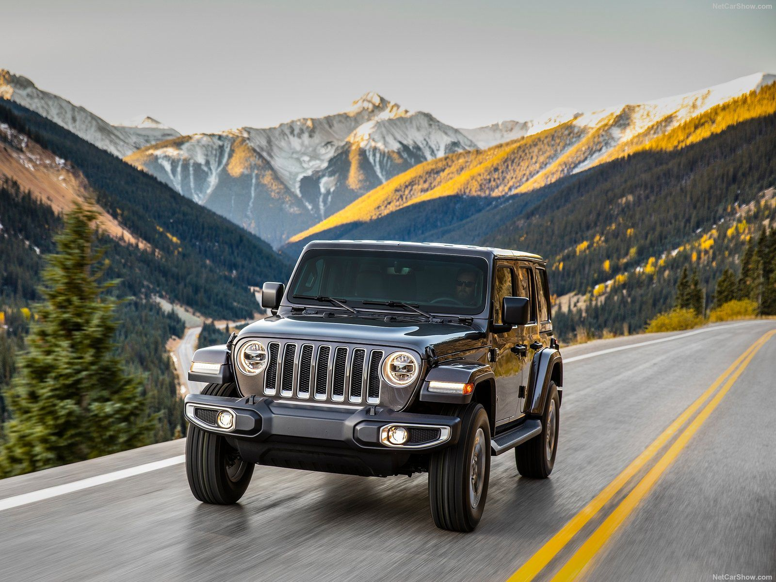 usa best selling cars jeep wrangler unlimited 2018