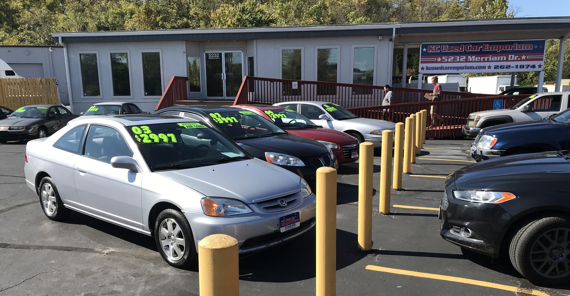 Cars for Sail Awesome Kc Used Car Emporium Kansas City Ks
