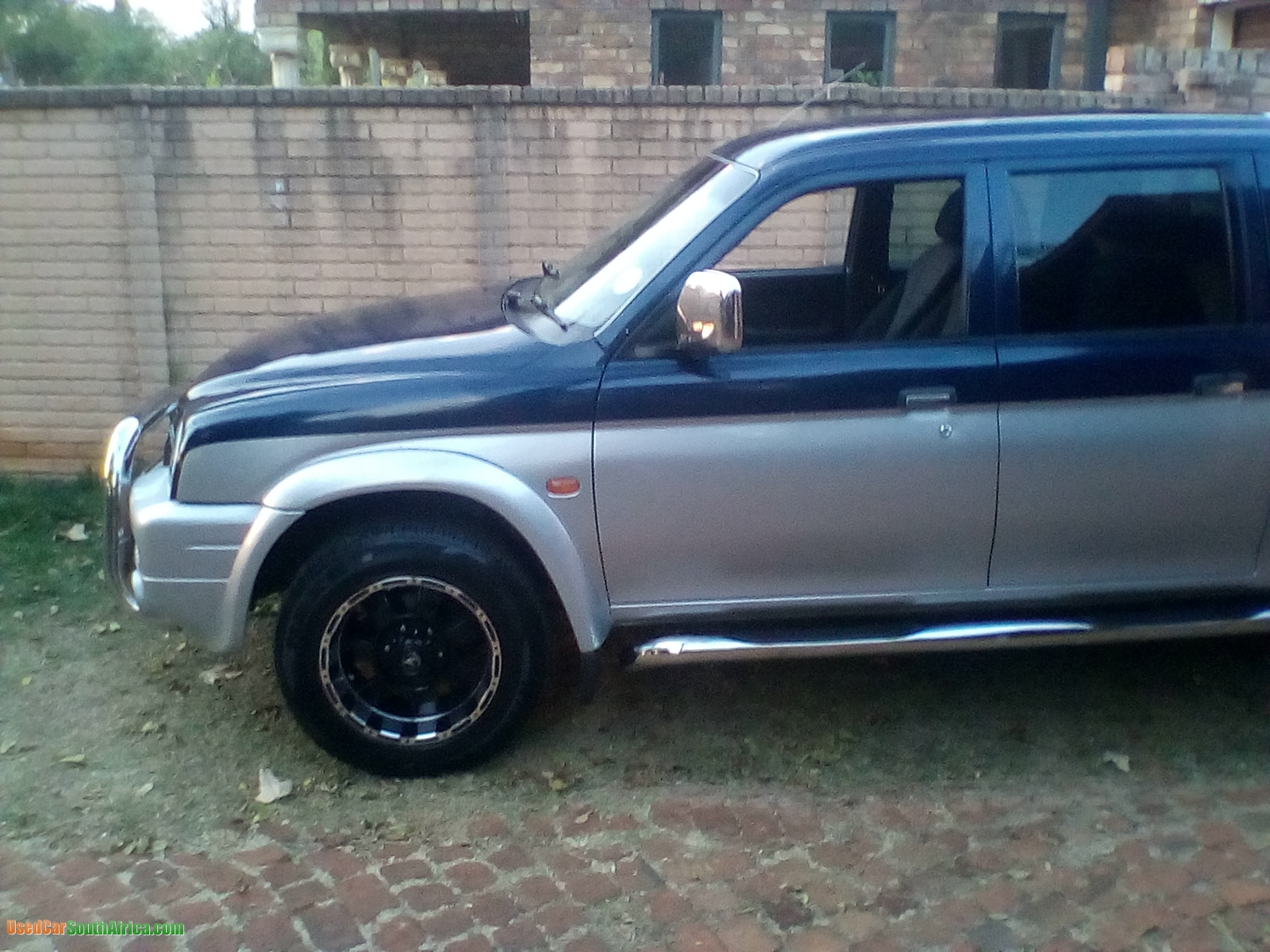 2006 mitsubishi colt 3000lv64×4 used car for sale in pretoria north gauteng south africa usedcarsouthafrica 0