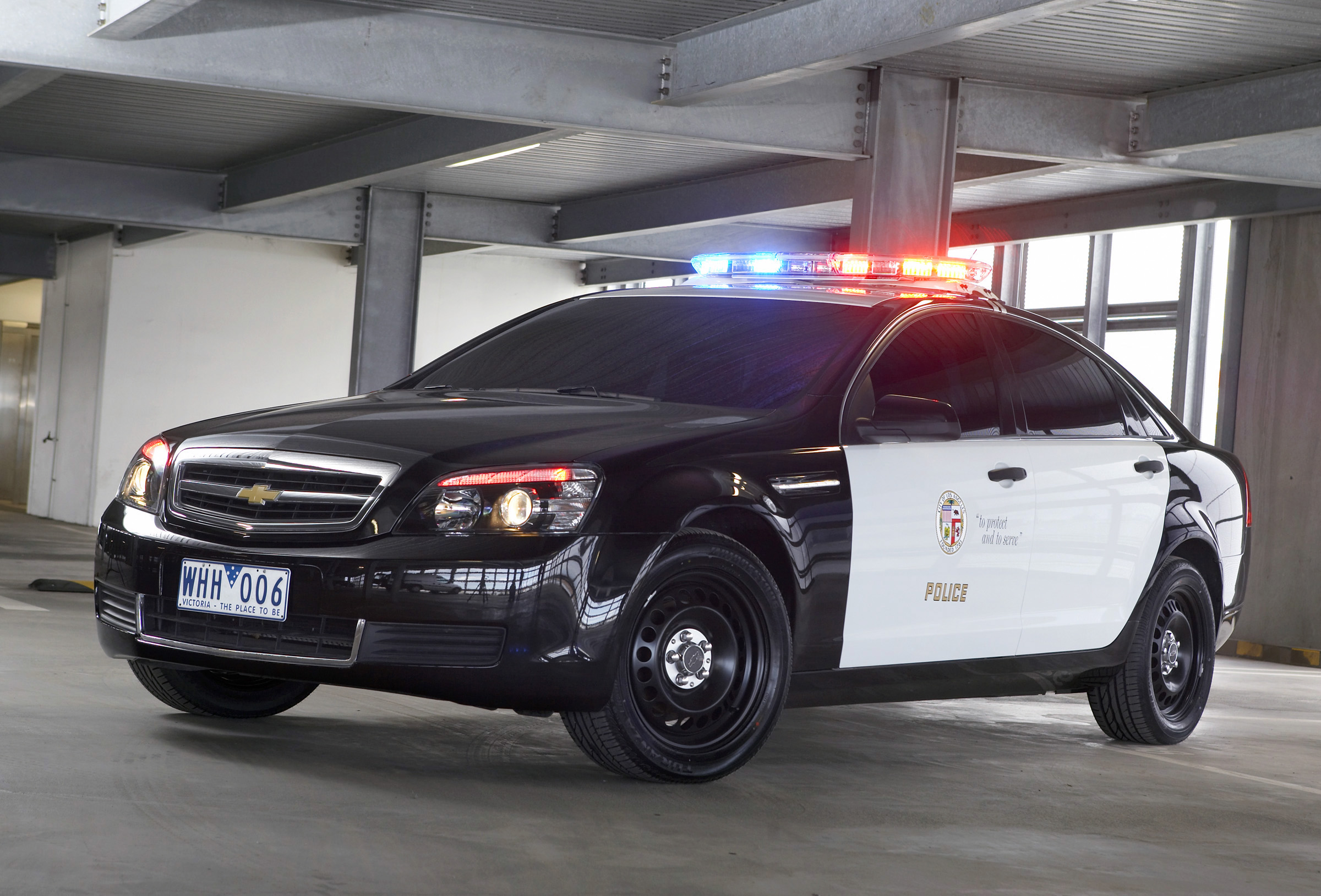 Cars for Sale by Police Awesome Chevrolet Caprice is Re Born In the Us as A Police Car Only