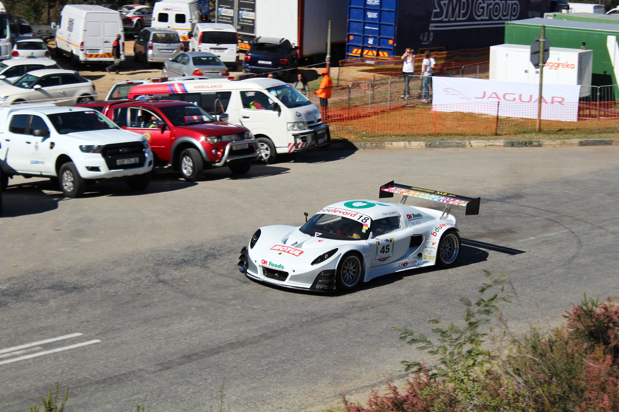 Cars for Sale by Smd New Nine Cool Cars From the 2018 Jaguar Simola Hillclimb King Of the