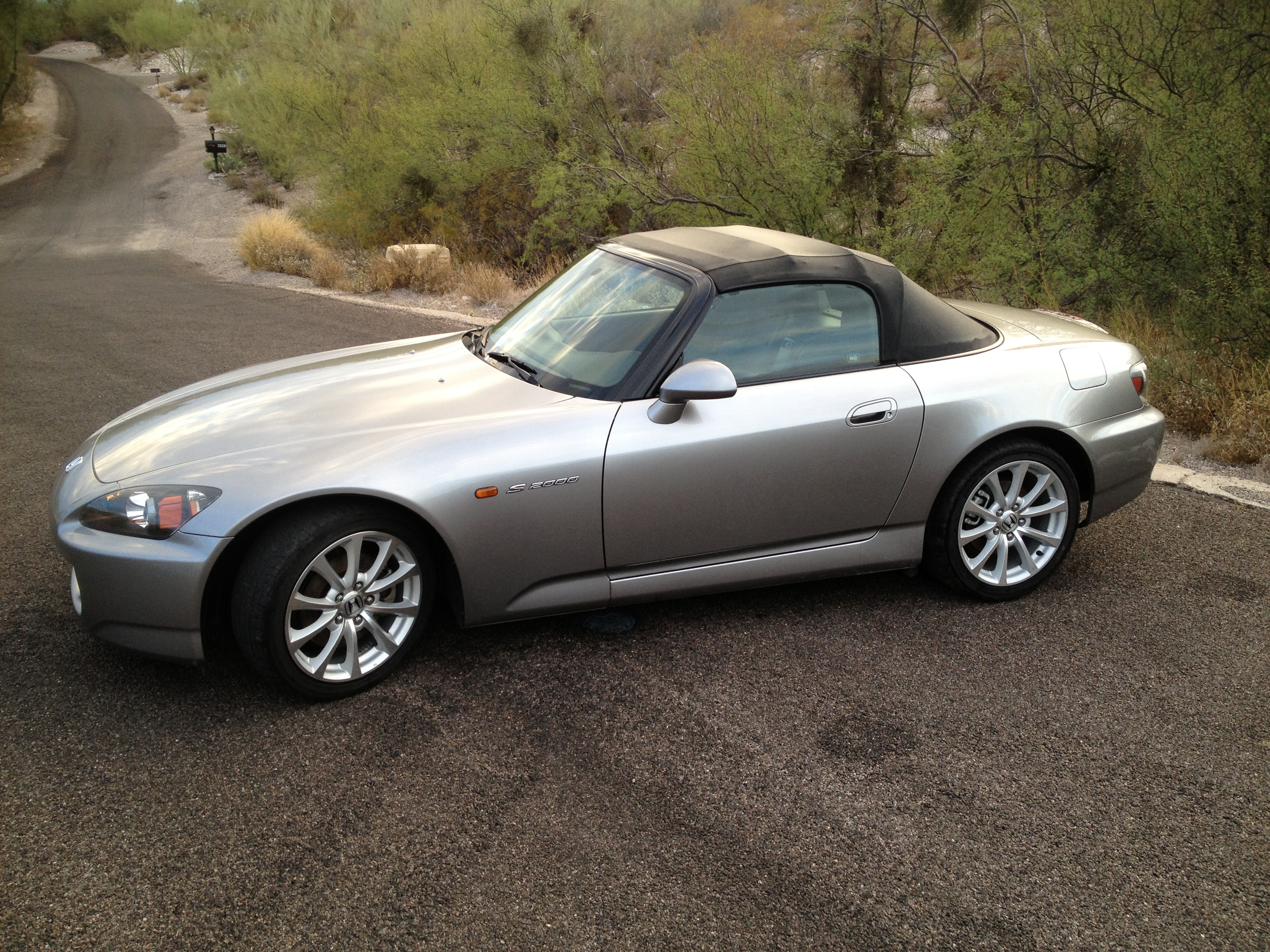 az 2007 s2000 ap2 35 000 miles 2nd owner car mint img 3269
