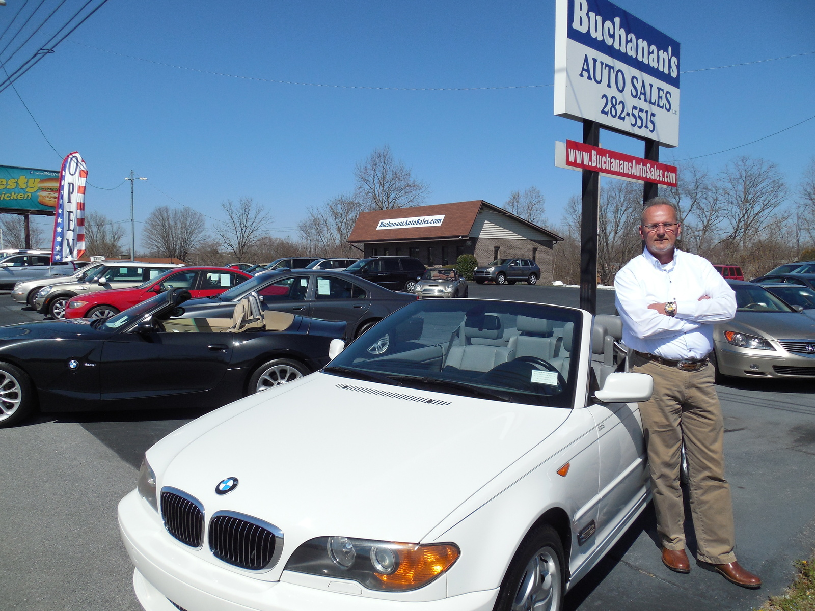 buchanan s auto sales johnson city tn read consumer reviews browse used and new cars for sale