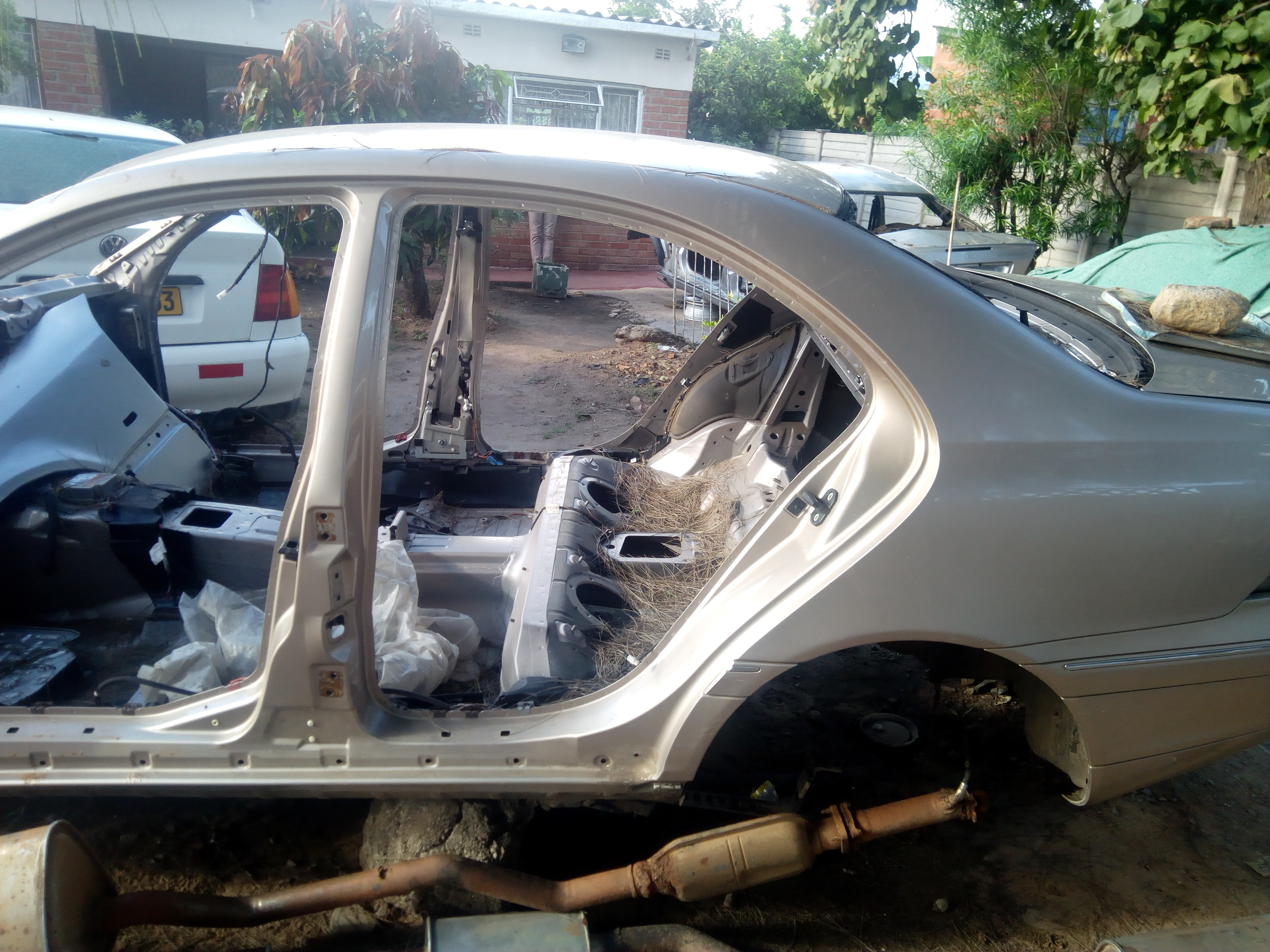 Cars for Sale Classifieds Zimbabwe Beautiful Mercedes Benz W203 C180 Parts Available Connect8 Zimbabwe