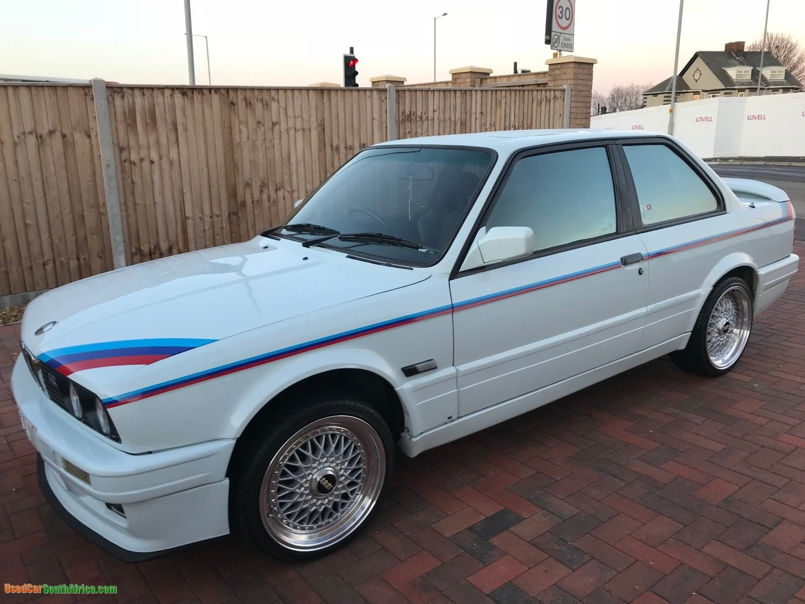 1989 bmw 325is sport used car for sale in bronkhorstspruit gauteng south africa usedcarsouthafrica 0