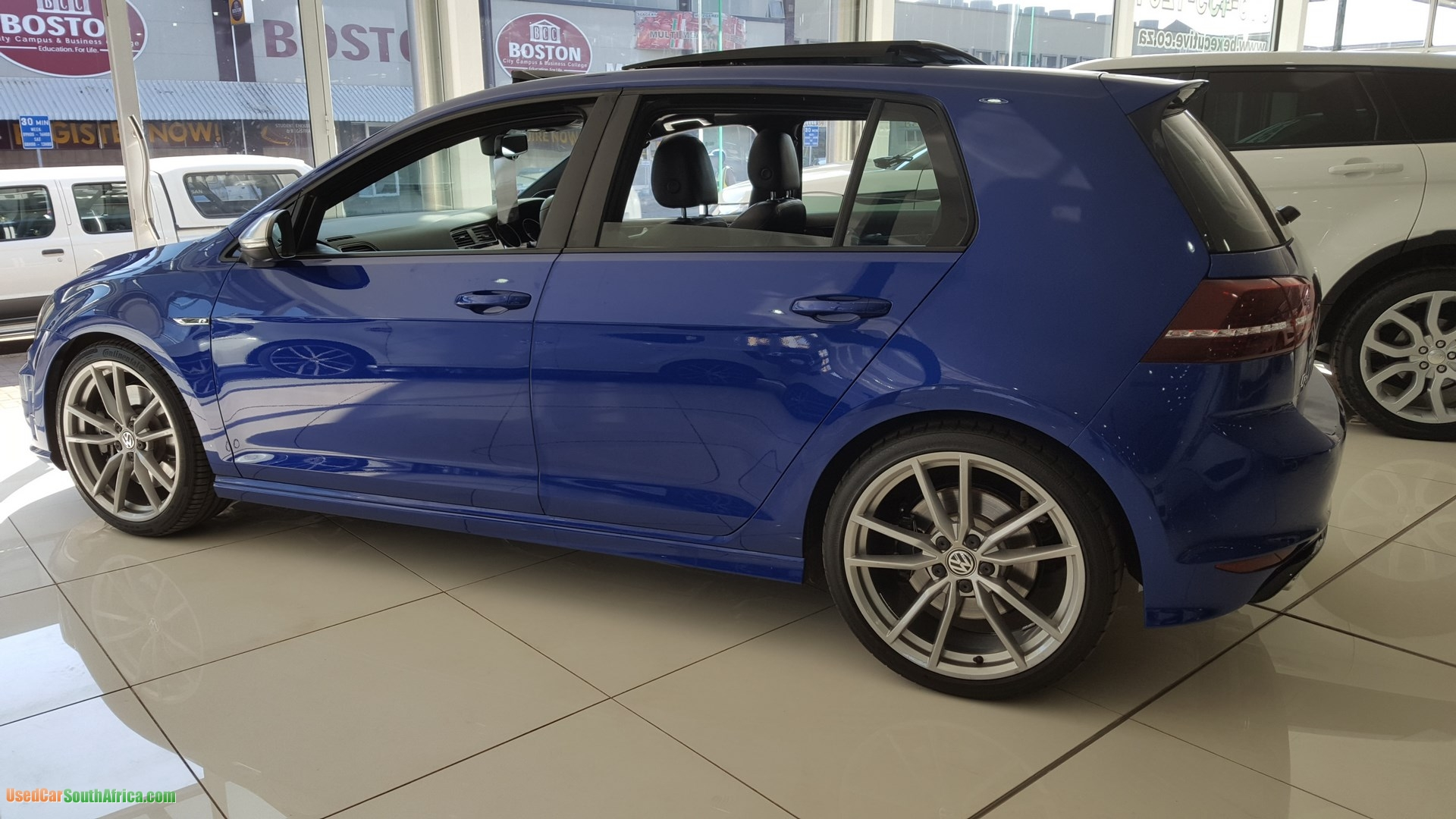 2016 volkswagen golf leather used car for sale in vereeniging gauteng south africa usedcarsouthafrica 0