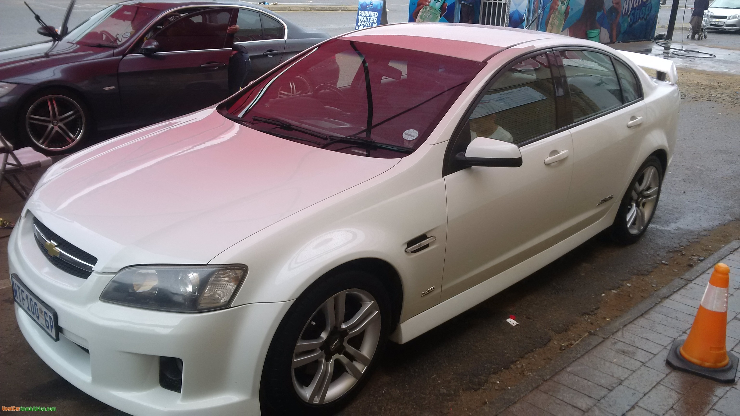2008 chevrolet lumina ss used car for sale in westonaria gauteng south africa usedcarsouthafrica 0