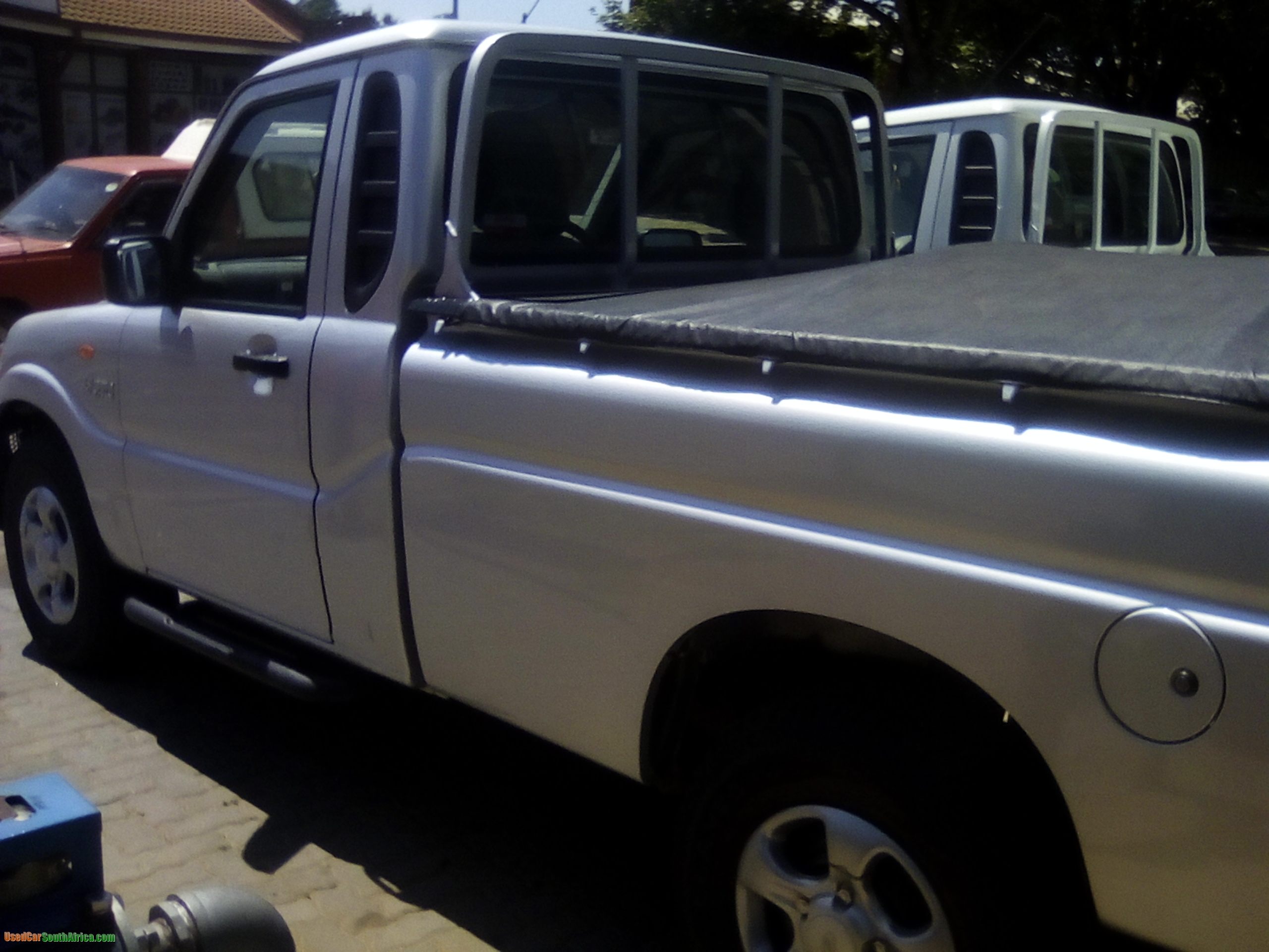 2017 mahindra scorpio pik up used car for sale in bronkhorstspruit gauteng south africa usedcarsouthafrica 0