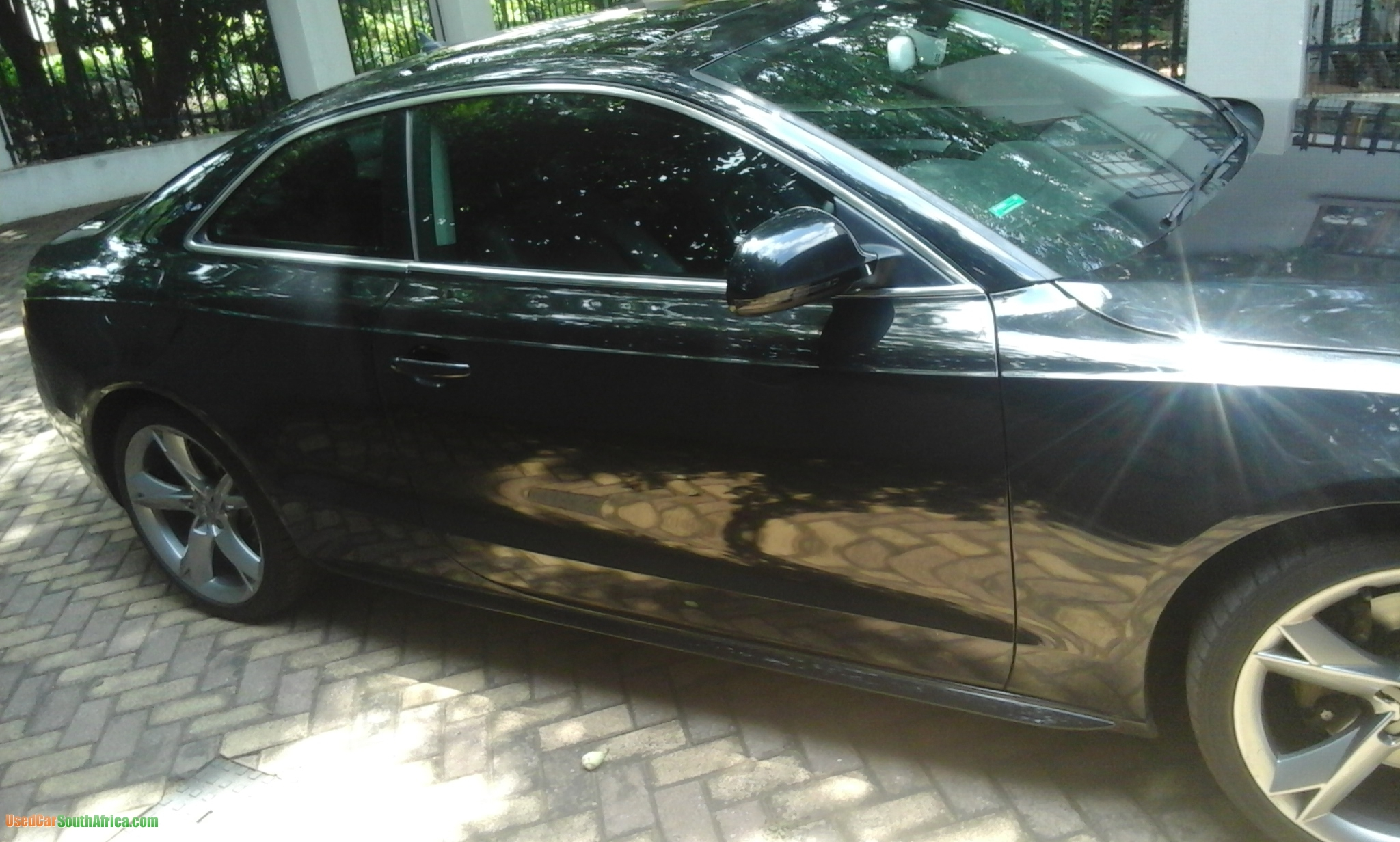 2012 audi a5 used car for sale in pretoria central gauteng south africa usedcarsouthafrica 0