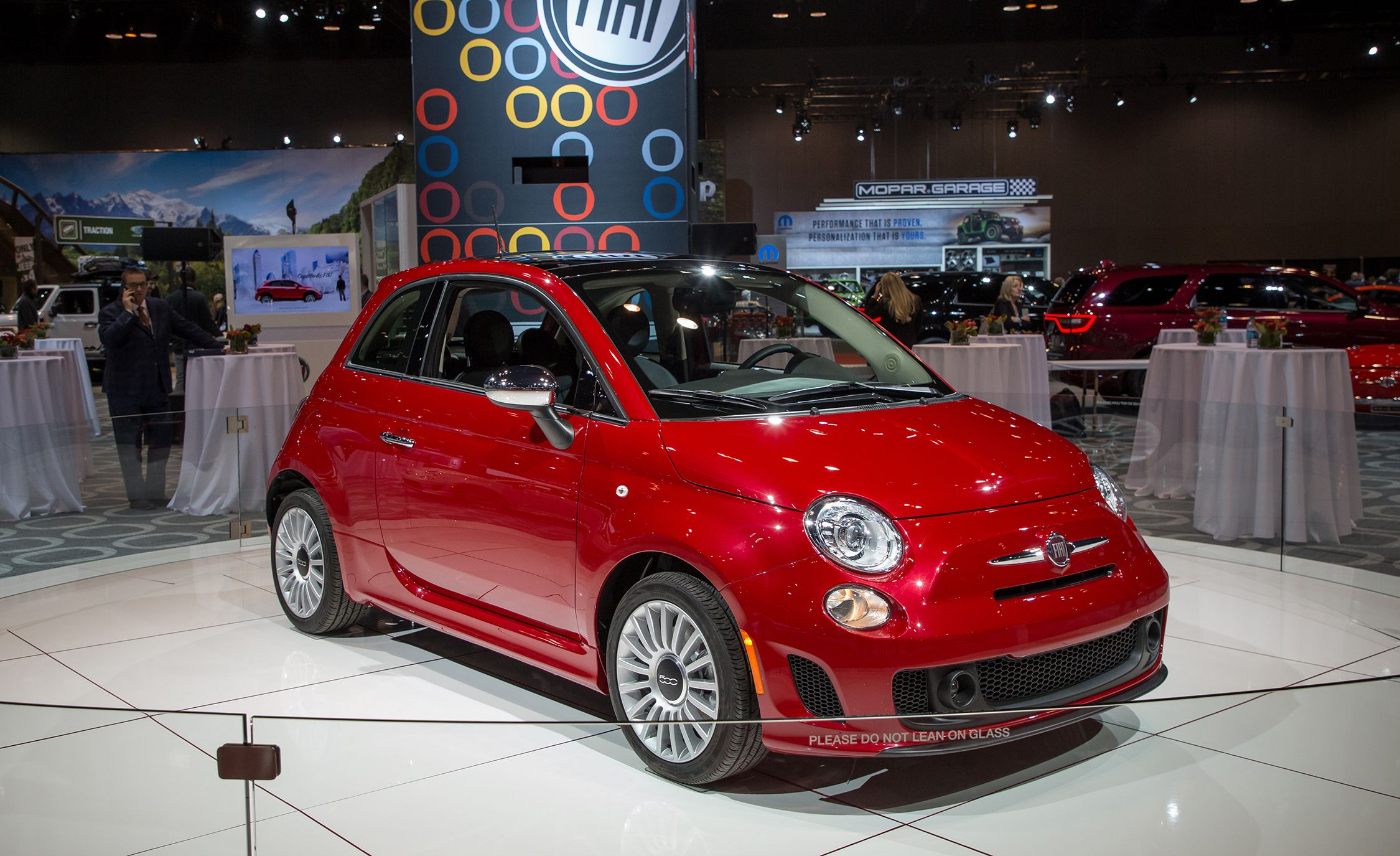 2018 fiat 500 s a turbo engine and more power news car and driver photo s original