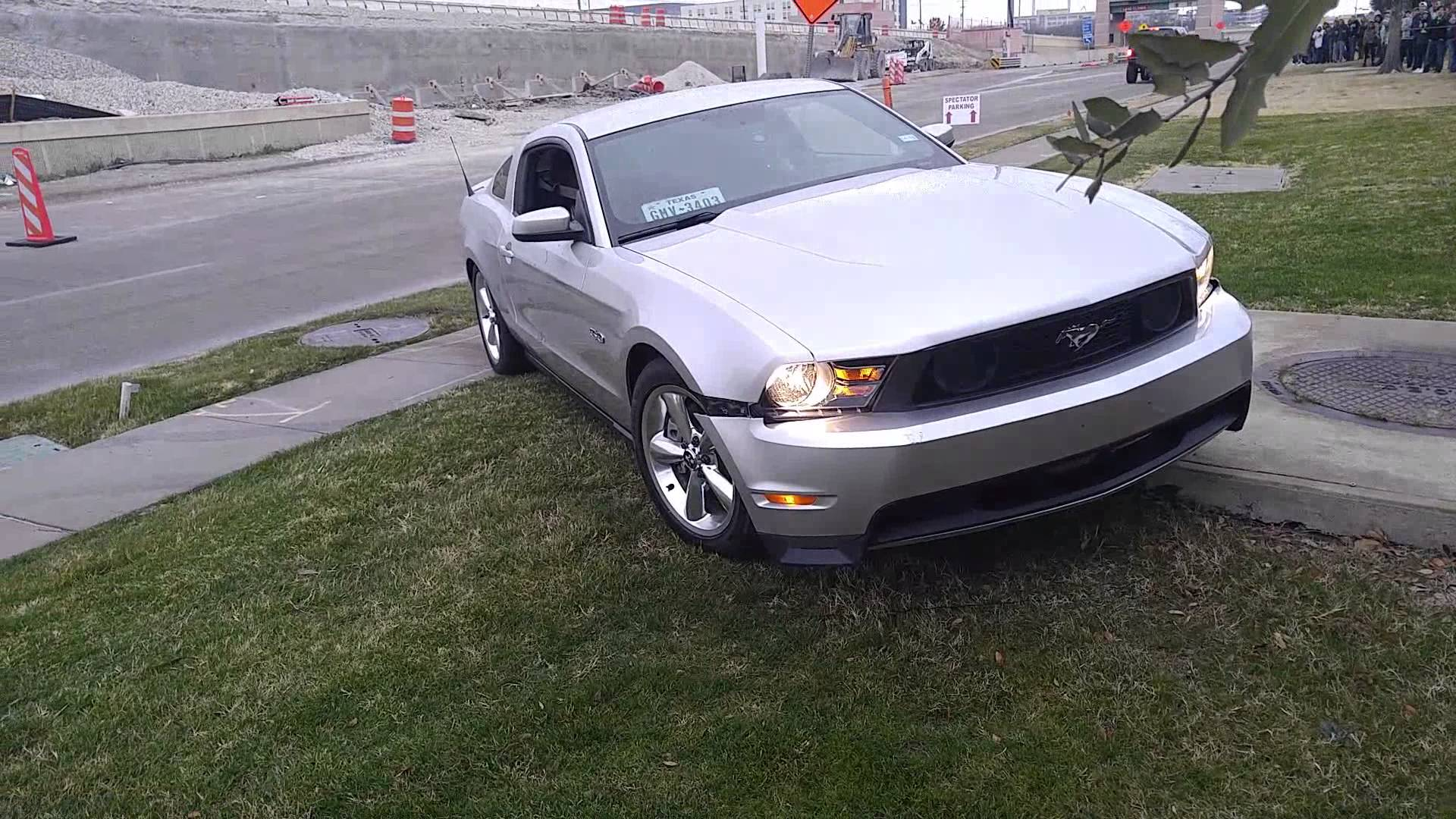 Cars Sale by Owner Dallas Lovely Mustang Crash at Cars and Coffee Dallas Tx 2 6 16 Youtube