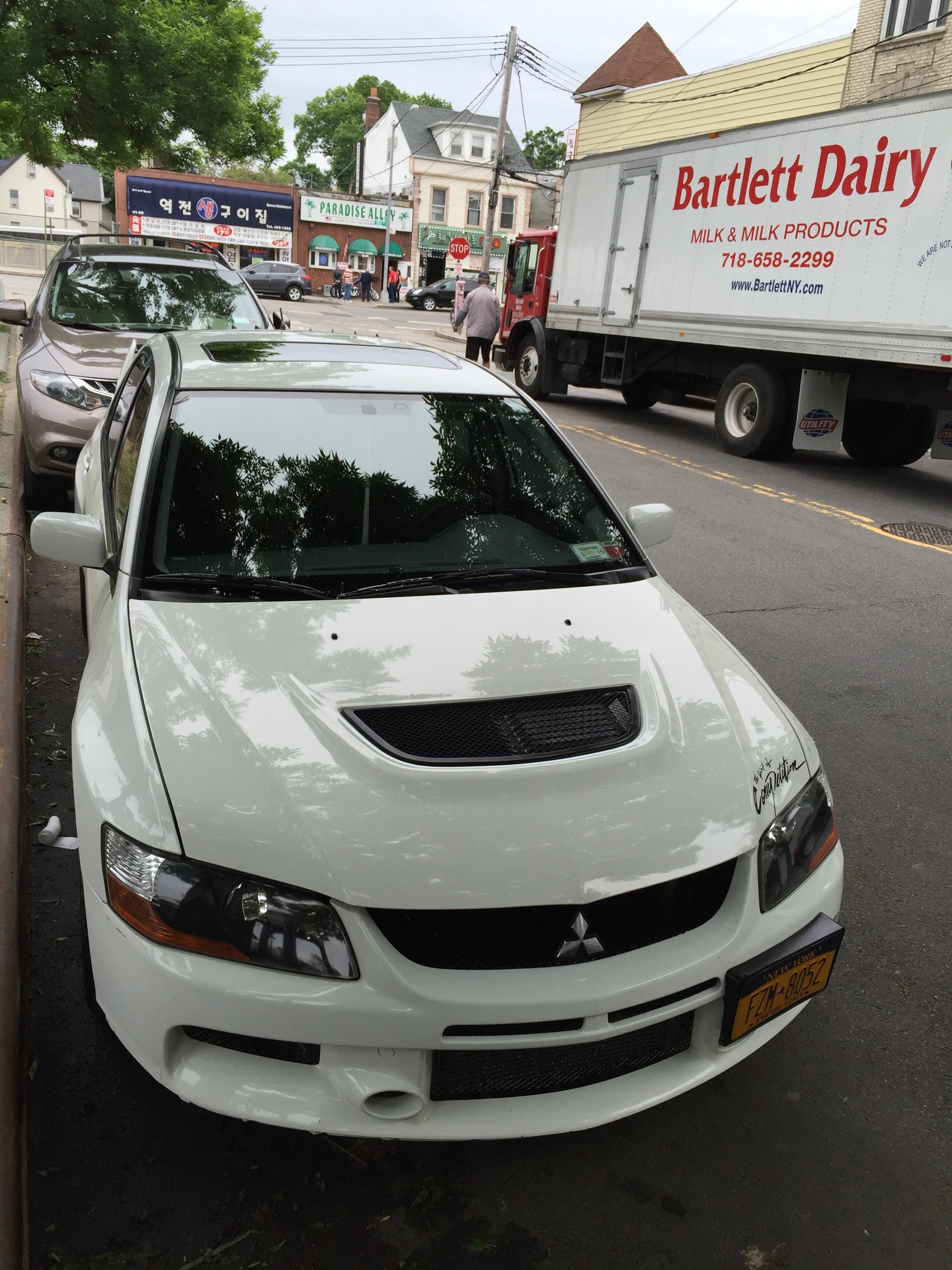 Cars Sale by Owner In Ny Luxury Fs [northeast] Ny 2005 Ssl Wick White Evolution original Owner