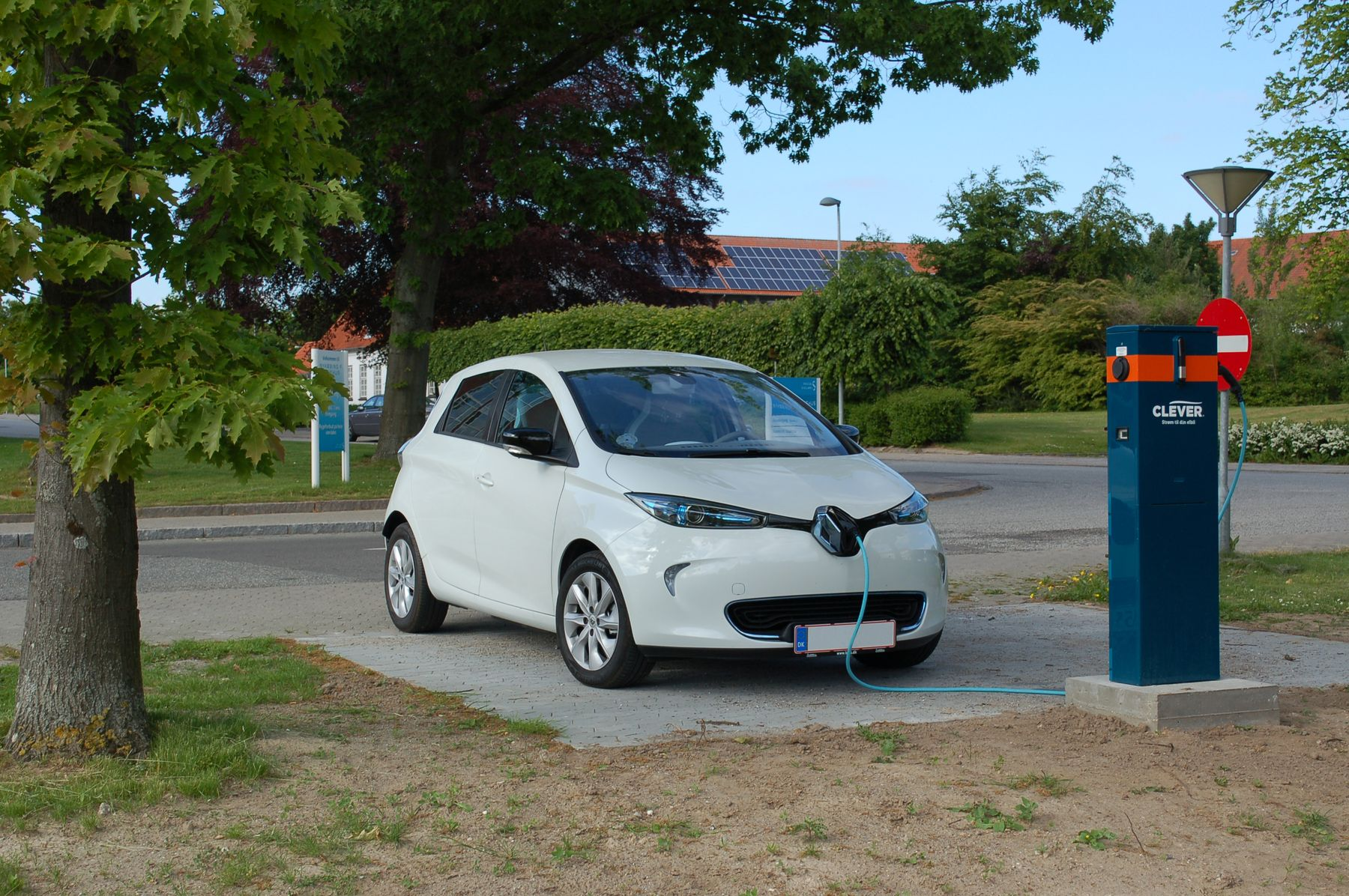 Cars Sale Denmark Fresh Ev Sales Down 80 In Denmark for 2016 after Tax Policy Change