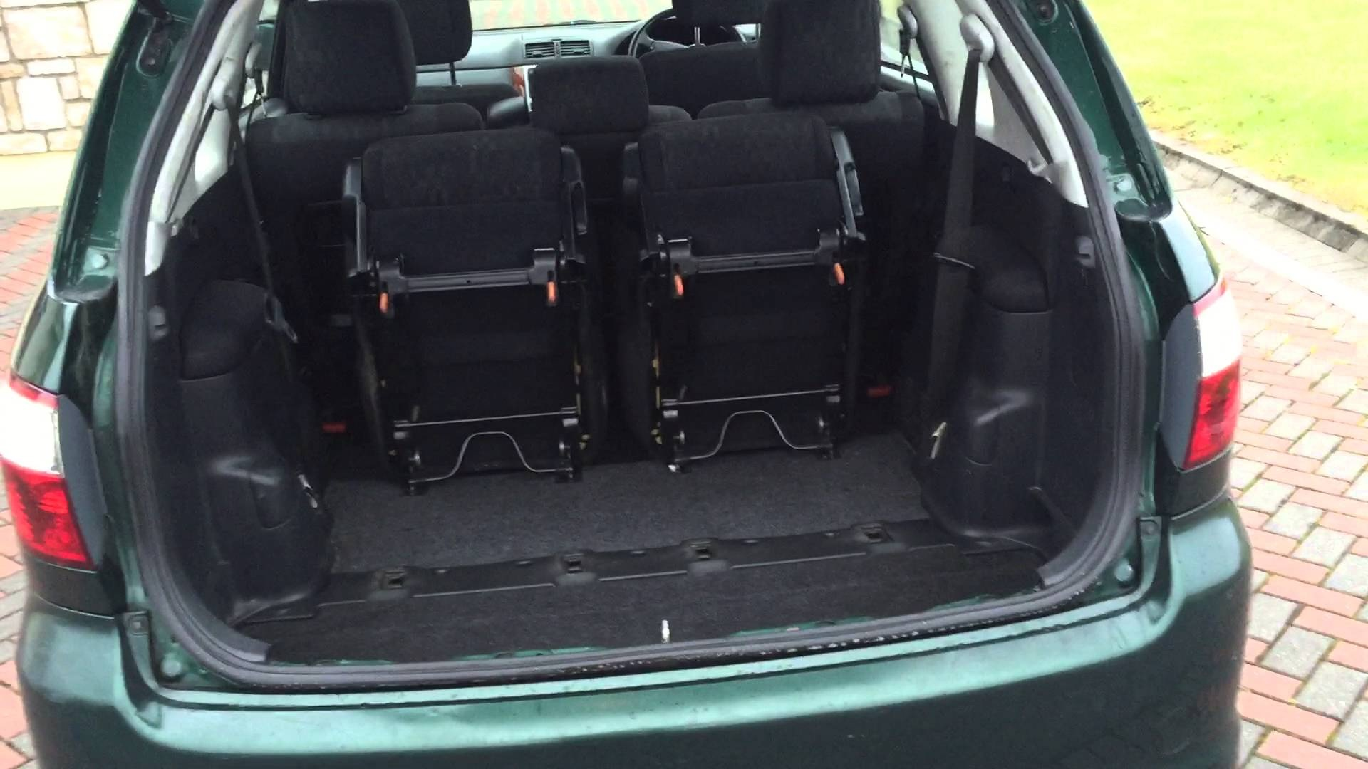 Cars Sale Done Deal Unique for Sale On Donedeal 2005 toyota Avensis 7 Seater Youtube – Car