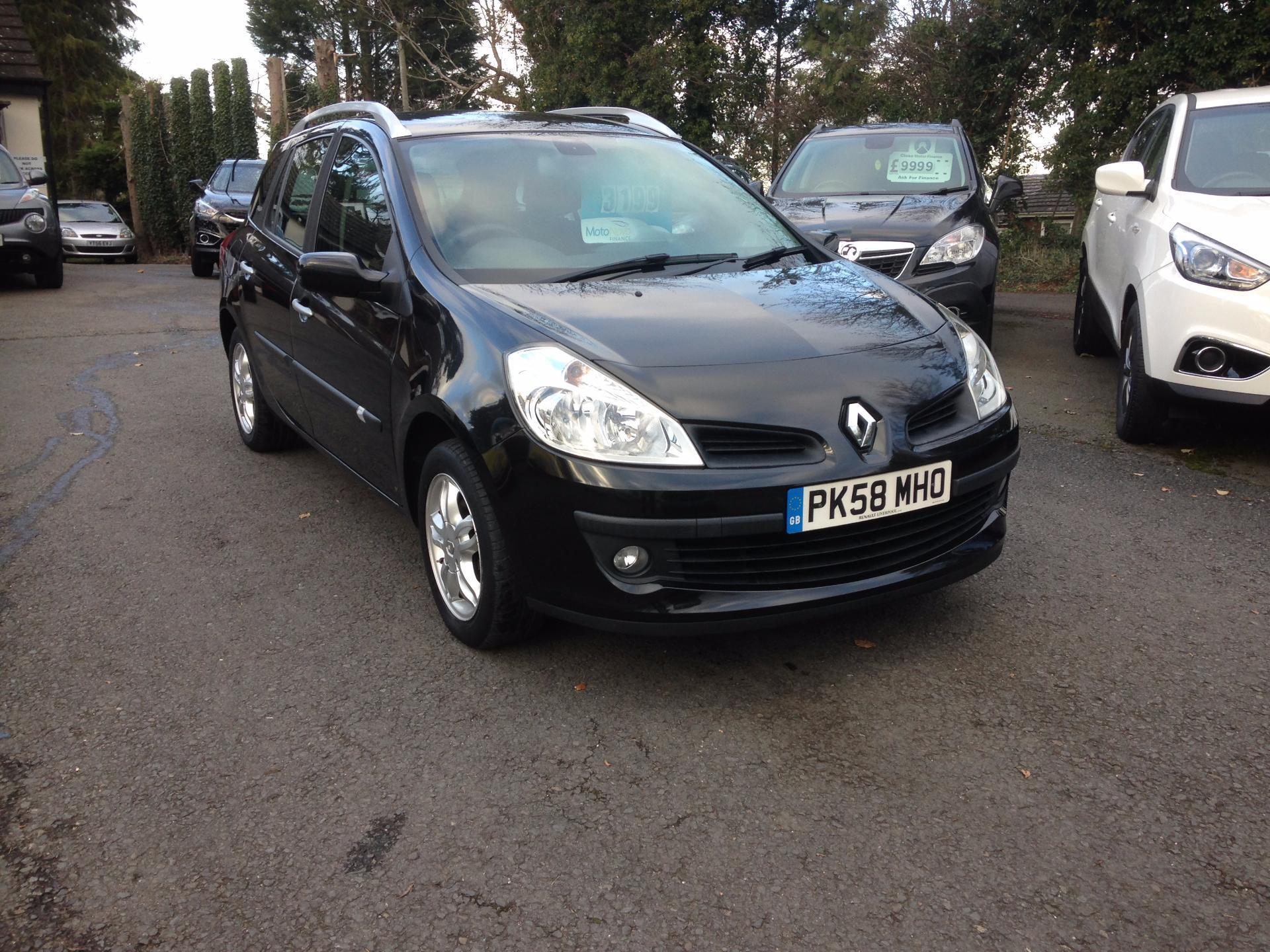 used renault clio cars for sale in evesham worcestershire