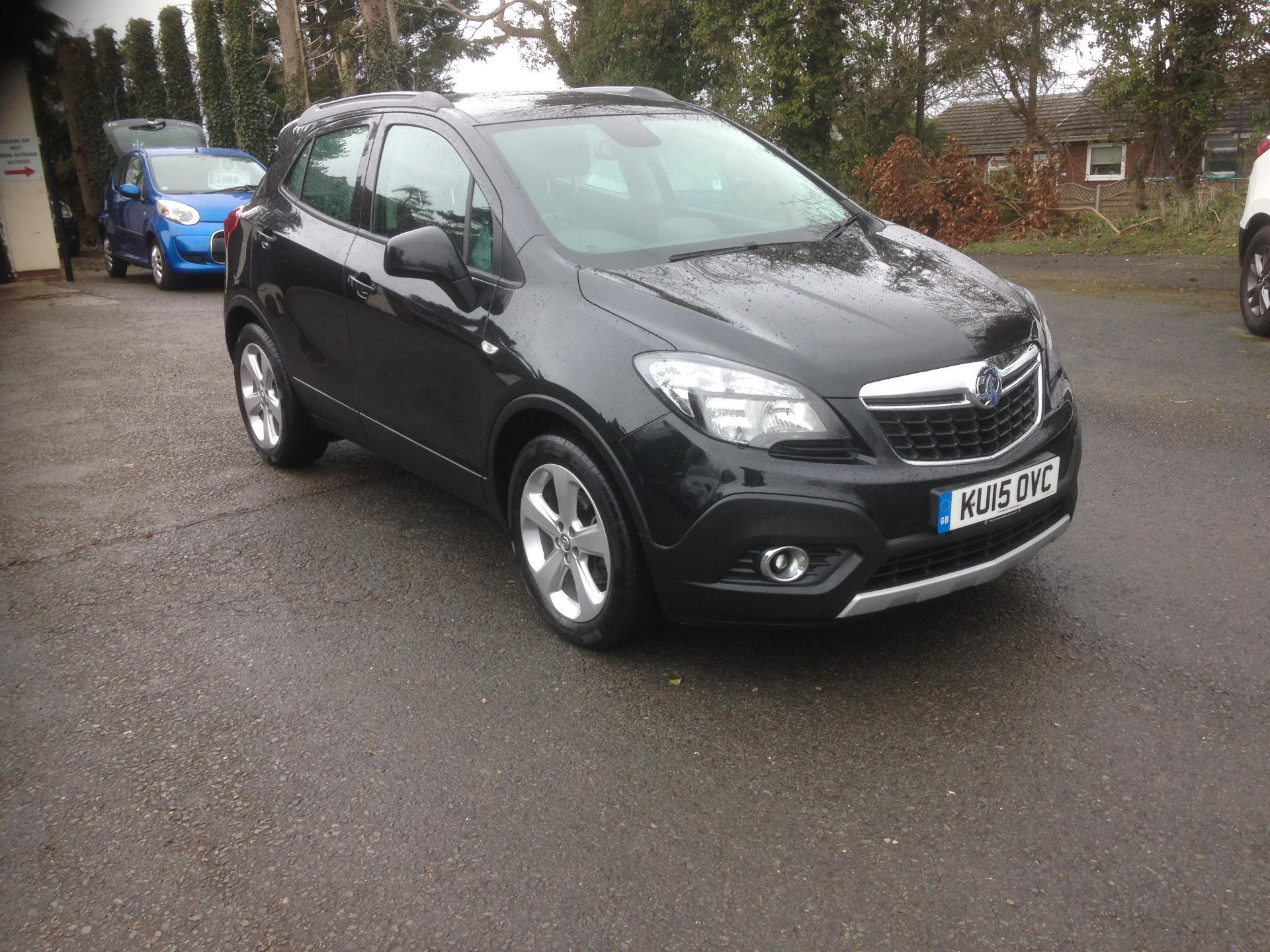 used vauxhall mokka cars for sale in evesham worcestershire