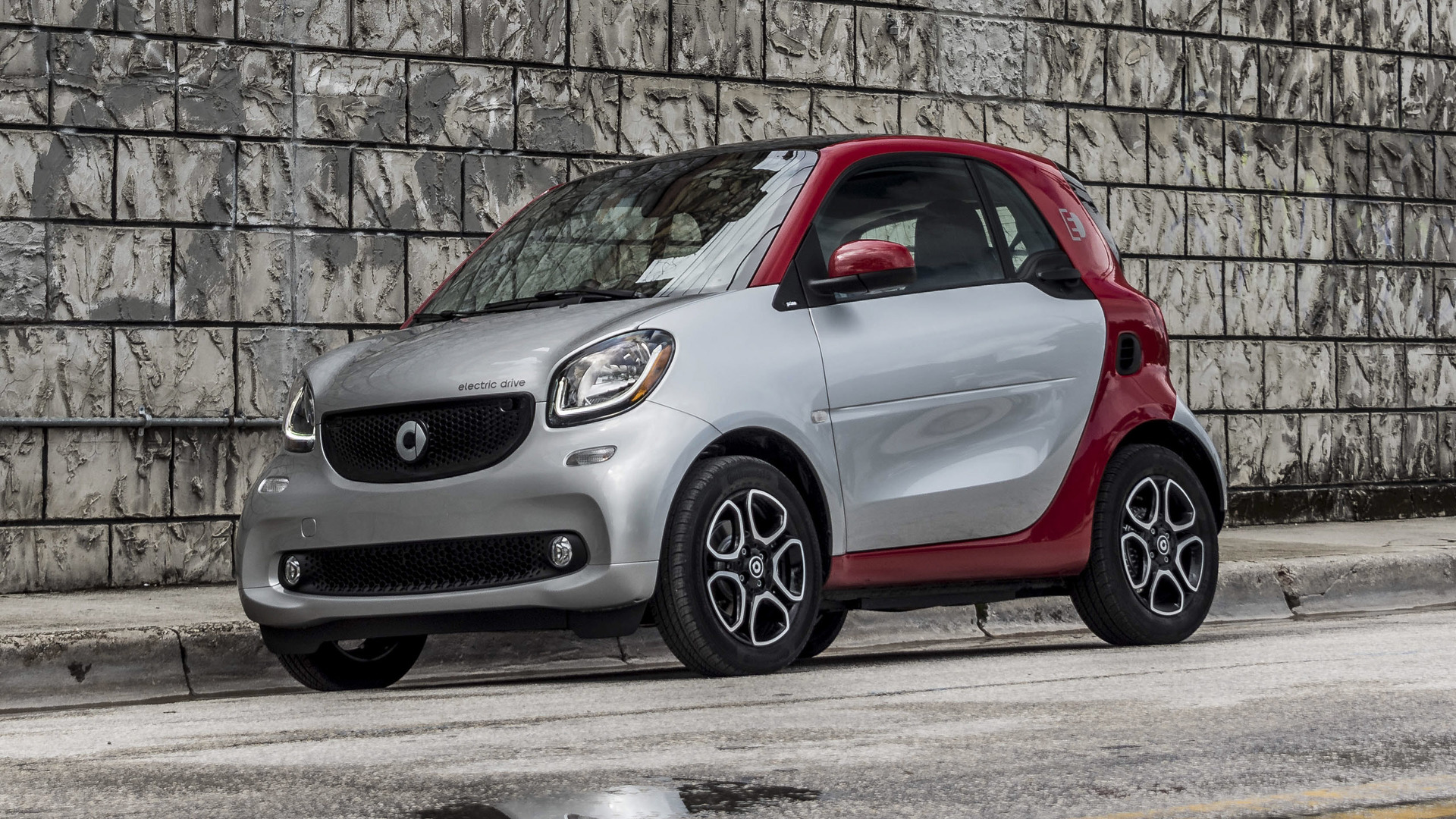 2017 smart fortwo electric drive review