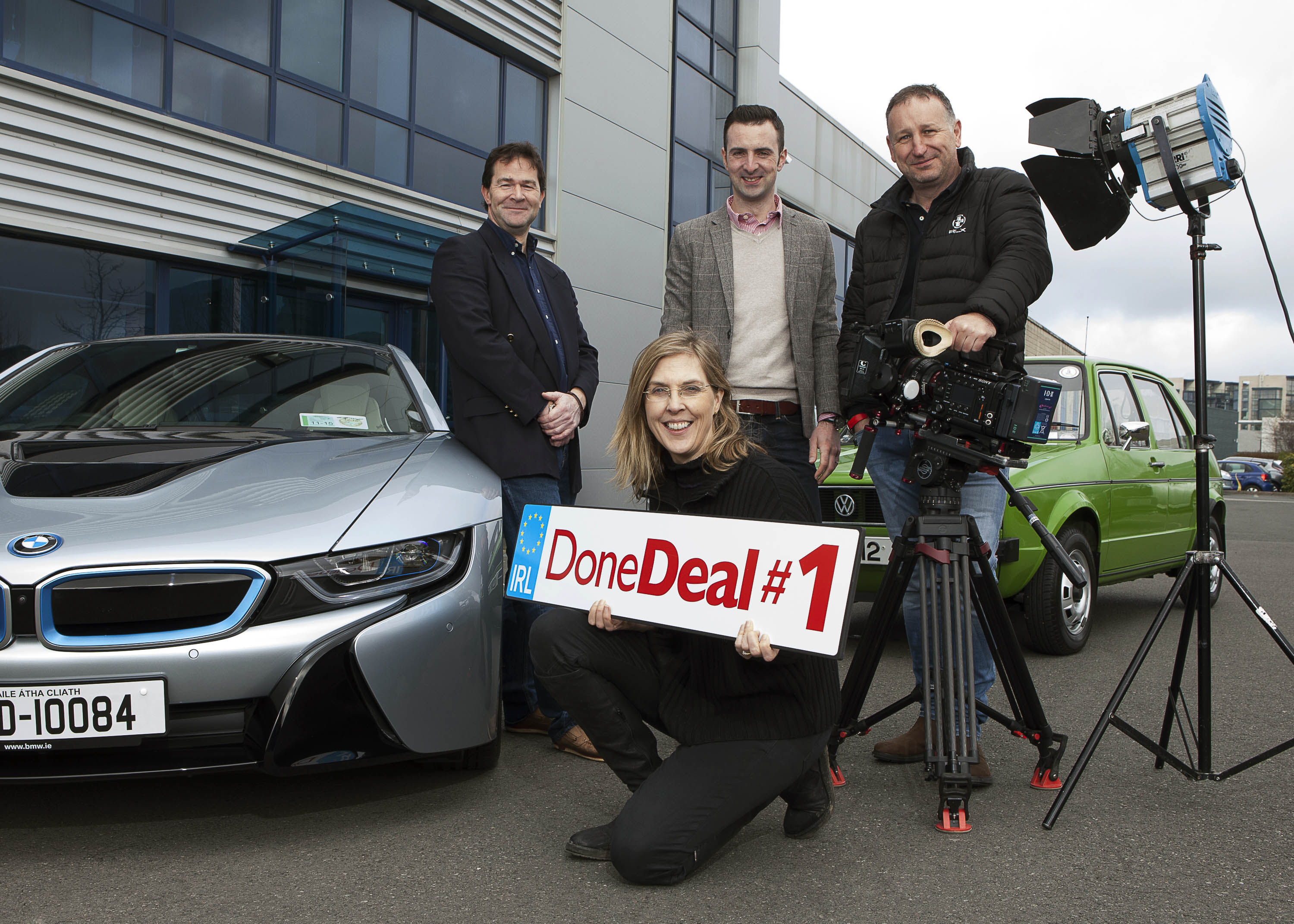 gasbagtv and donedeal partnership to bring you reviews of cars for sale in ireland