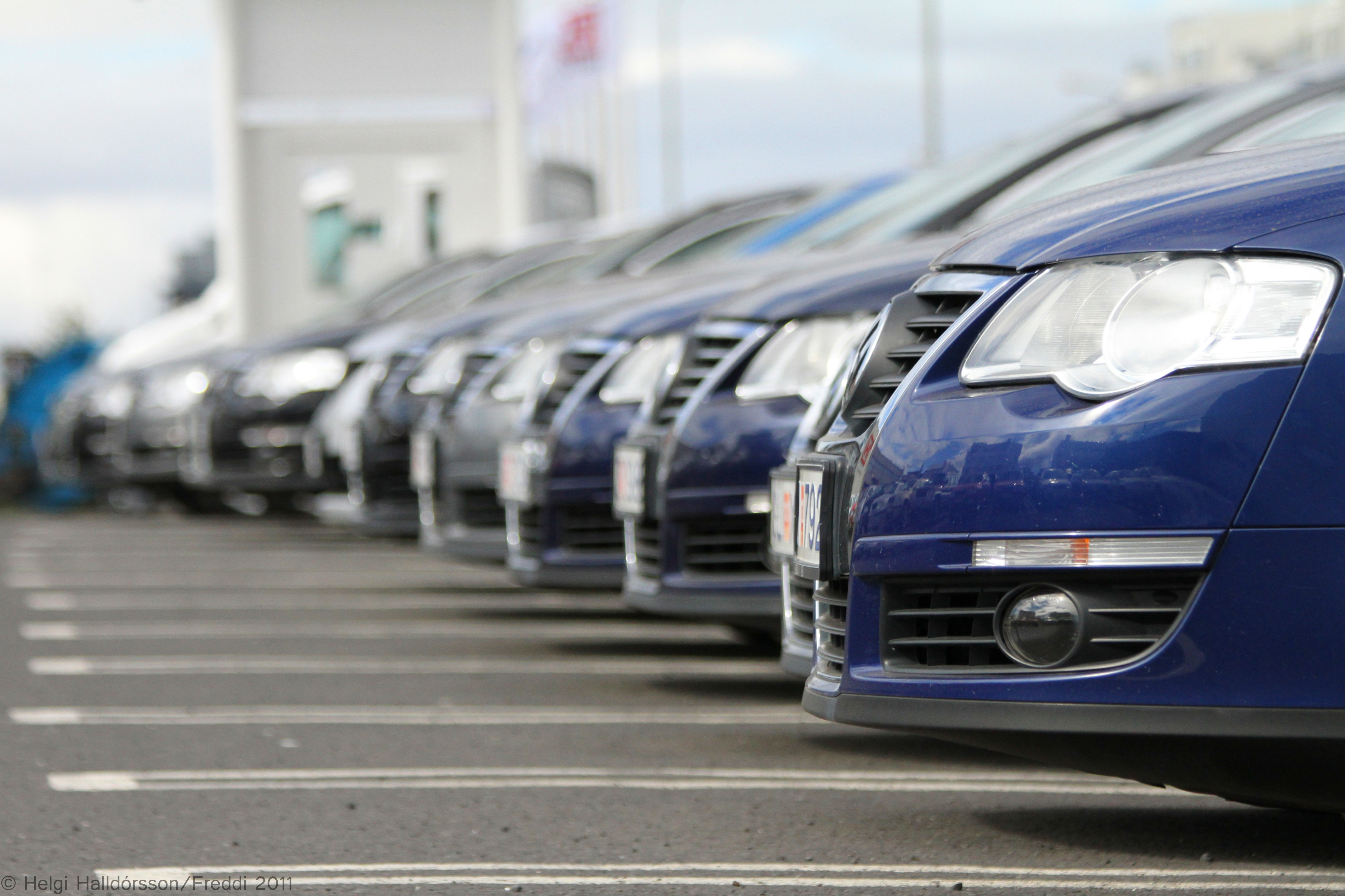 5 ways technology has altered the car ing process