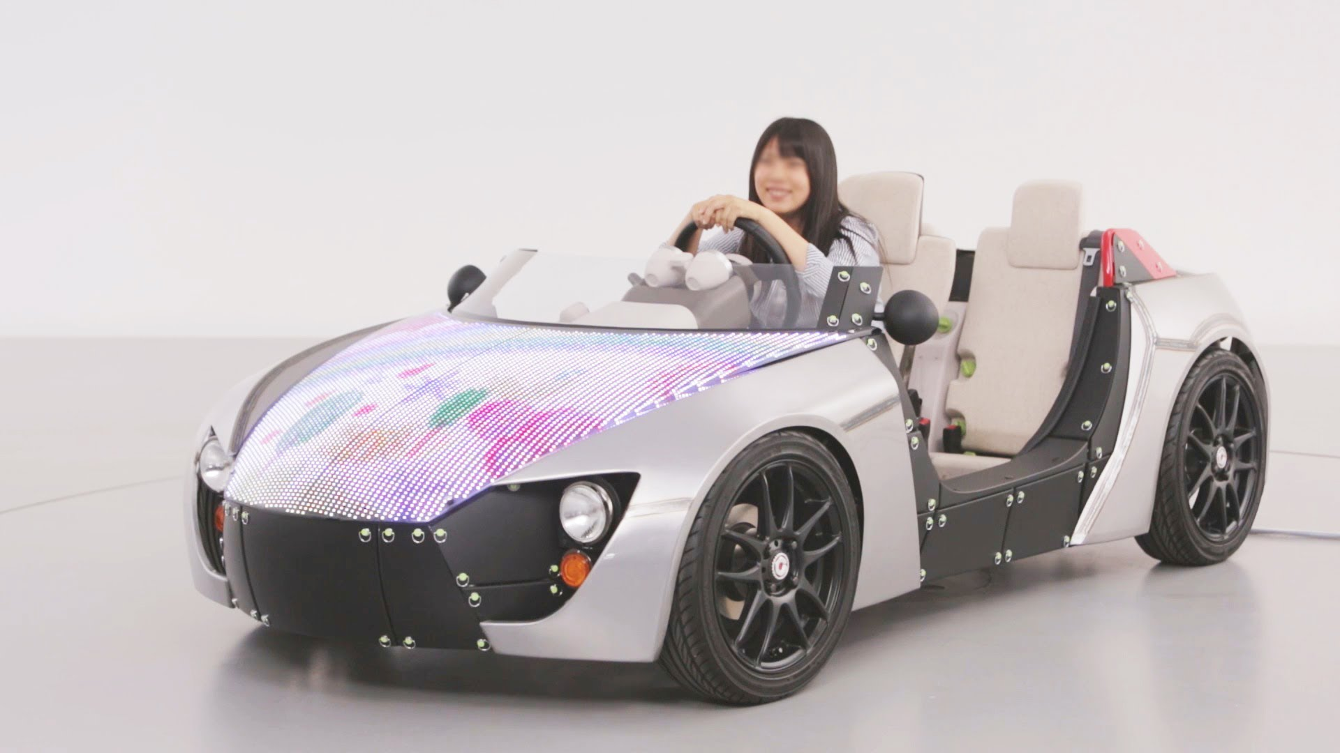 Cars to Drive for Kids Best Of Car for Kids ■toyota Camatte Concept Youtube