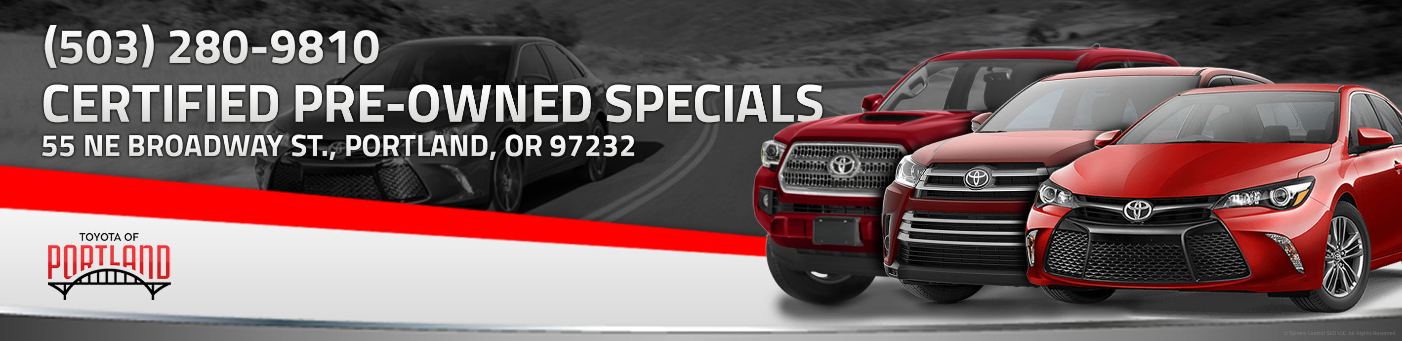 high quality certified used toyota cars suvs trucks for sale in portland or with our best price pre owned camry rav4 prius our lowest payment ta a