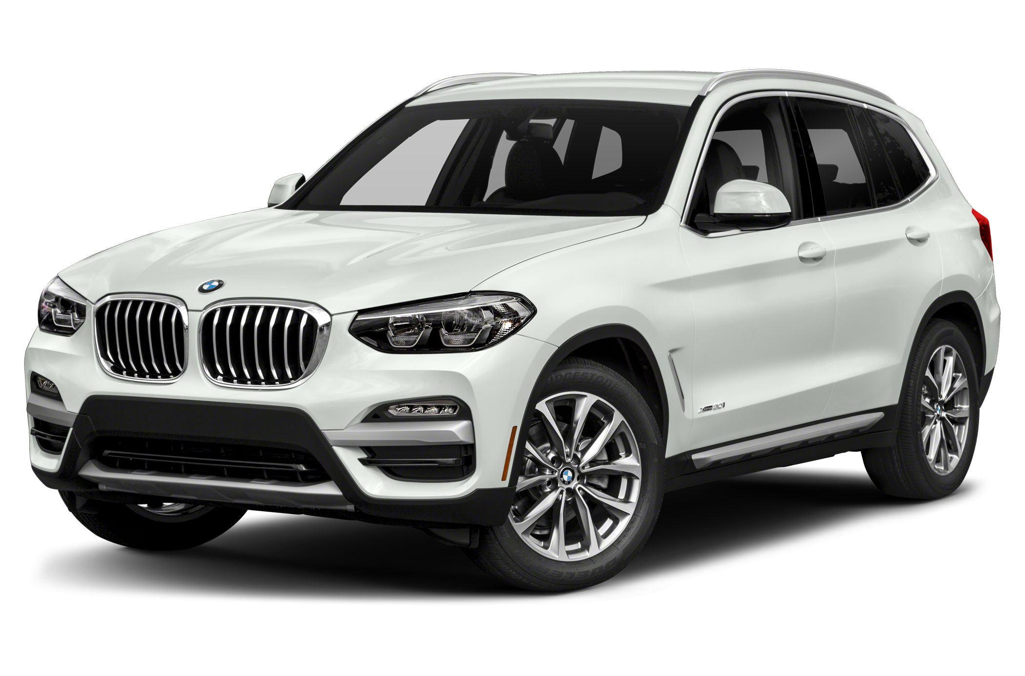 new 2019 bmw x3 sdrive30isee details