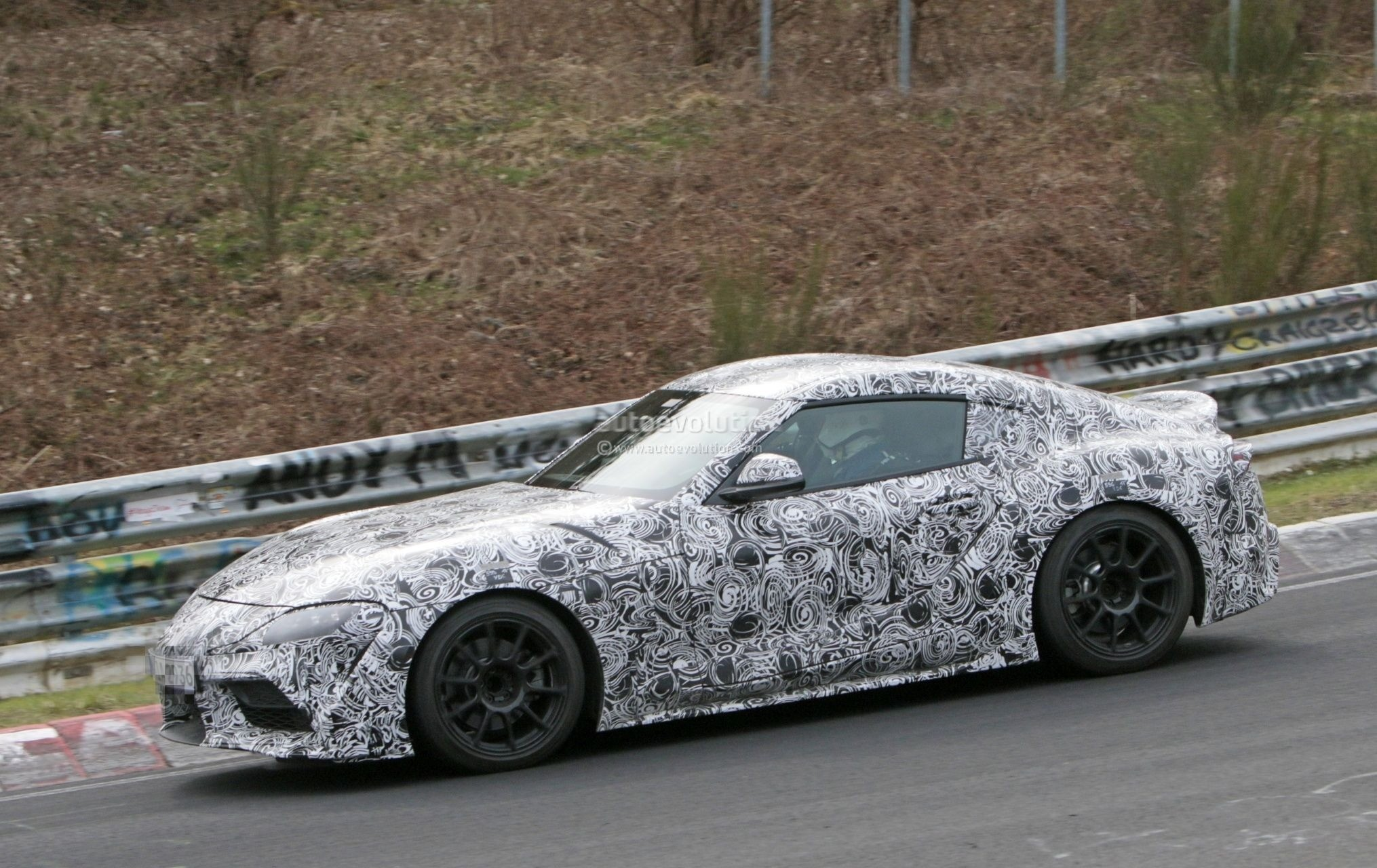 "2019 toyota supra ""will not be a cheap car"""