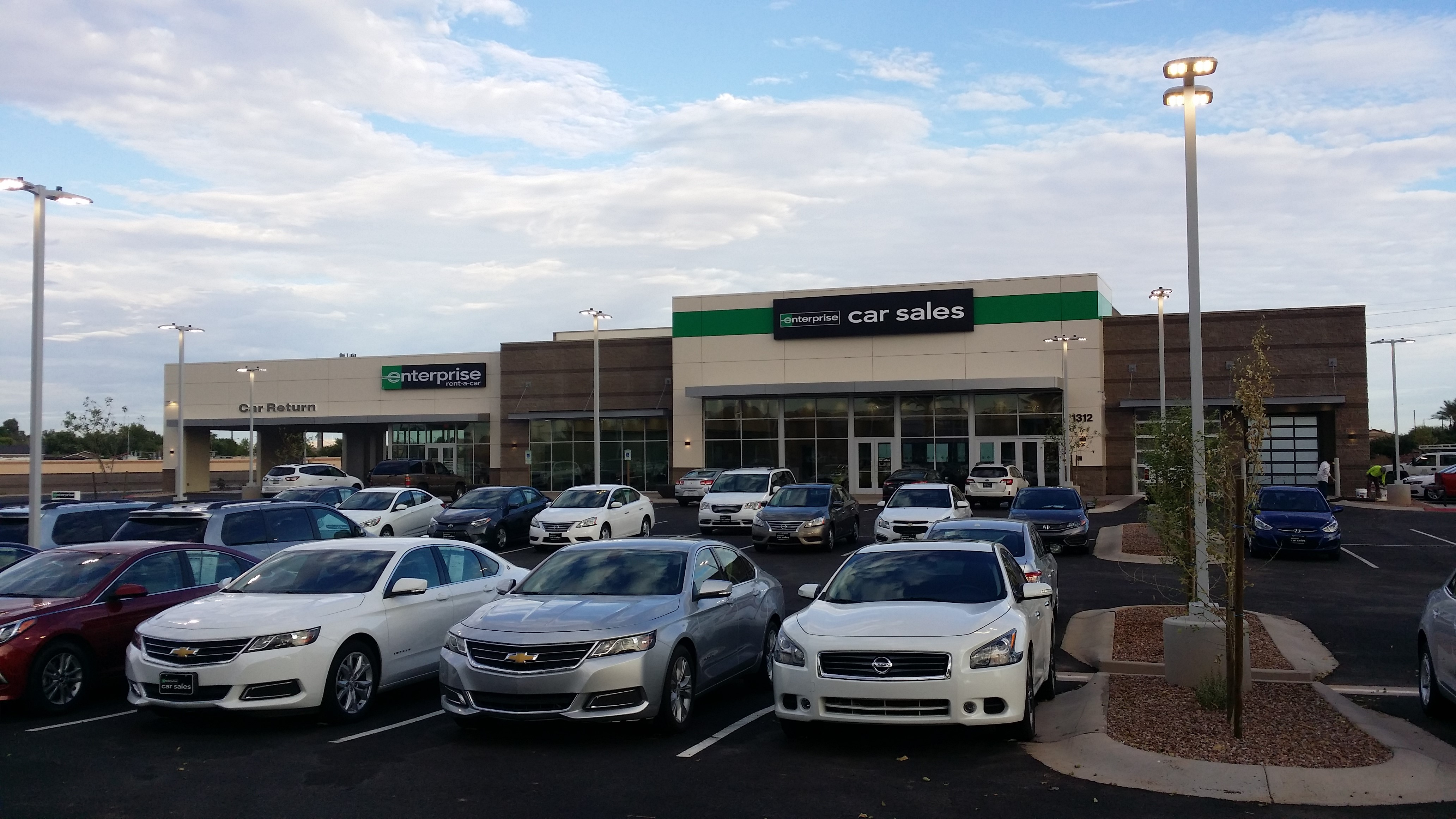 Cheap Cars for Sale Dealership Fresh Enterprise Car Sales Expanding Nationwide Two New Locations In